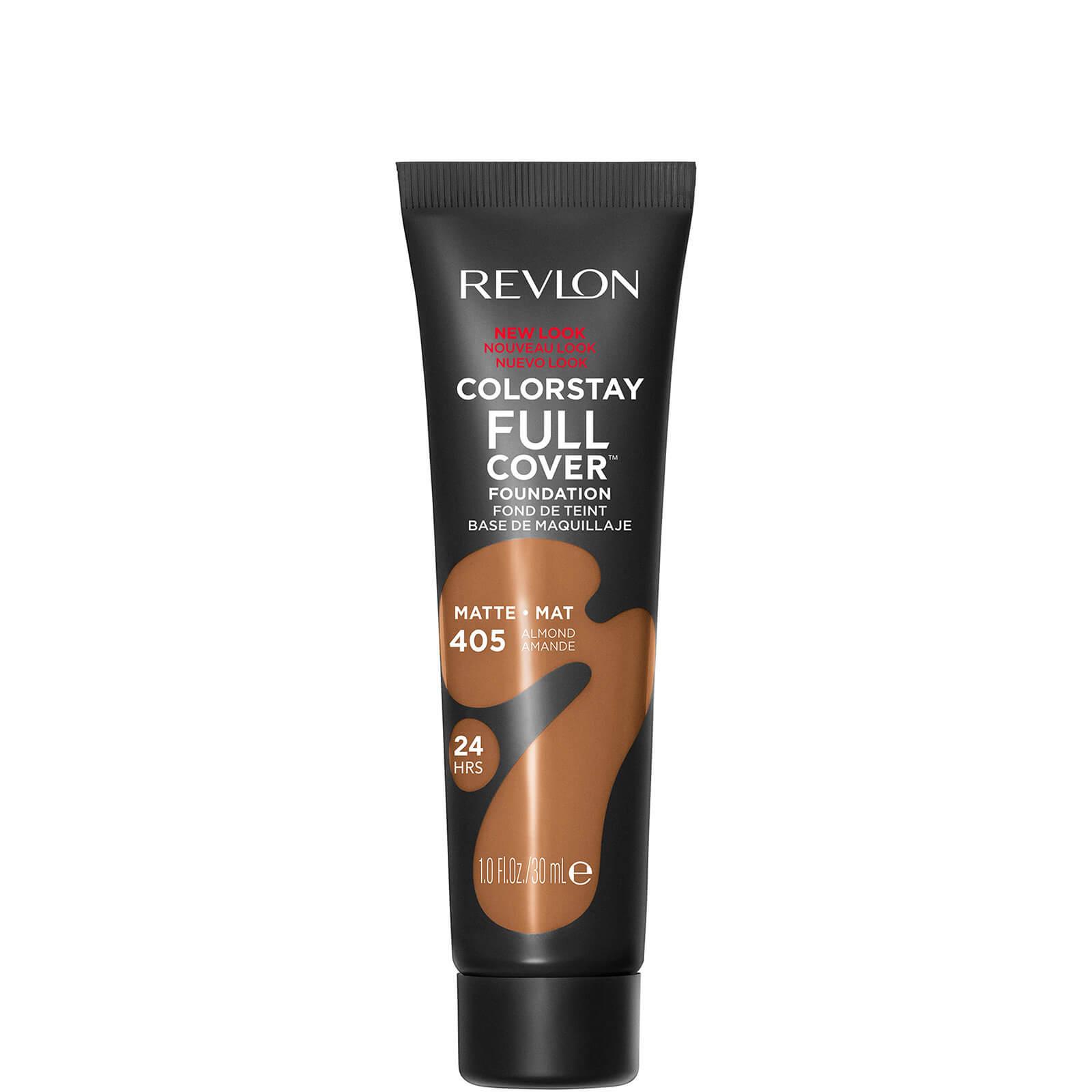 Купить Revlon Colorstay Full Cover Foundation 31g (Various Shades) - Almond