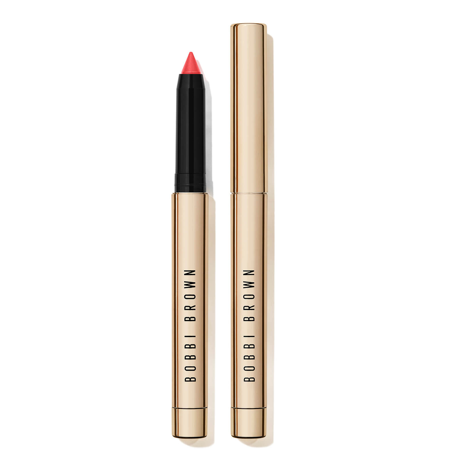Bobbi Brown Luxe Defining Lipstick 6g - Various Shades - New Mod