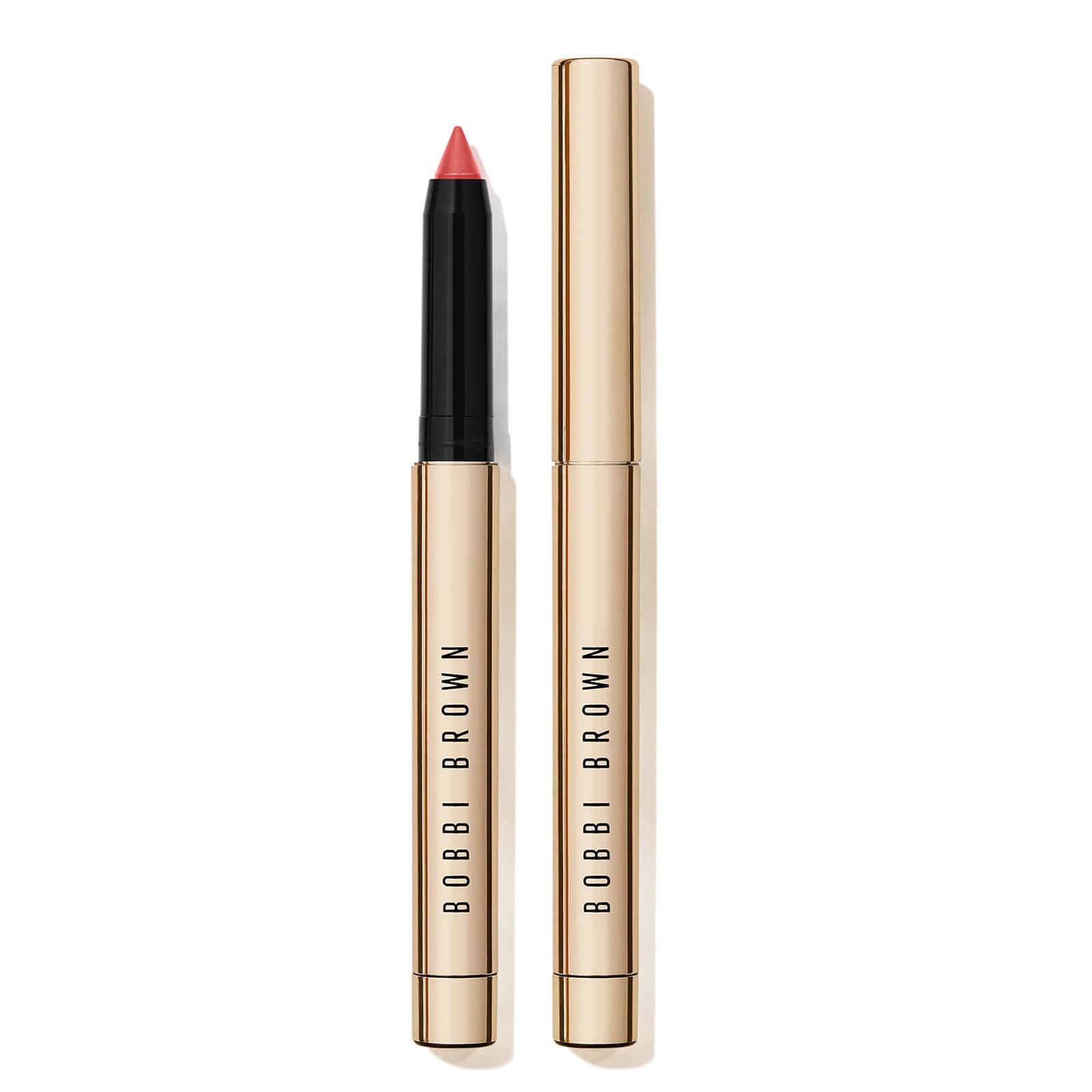 Bobbi Brown Luxe Defining Lipstick 6g - Various Shades - Waterlily