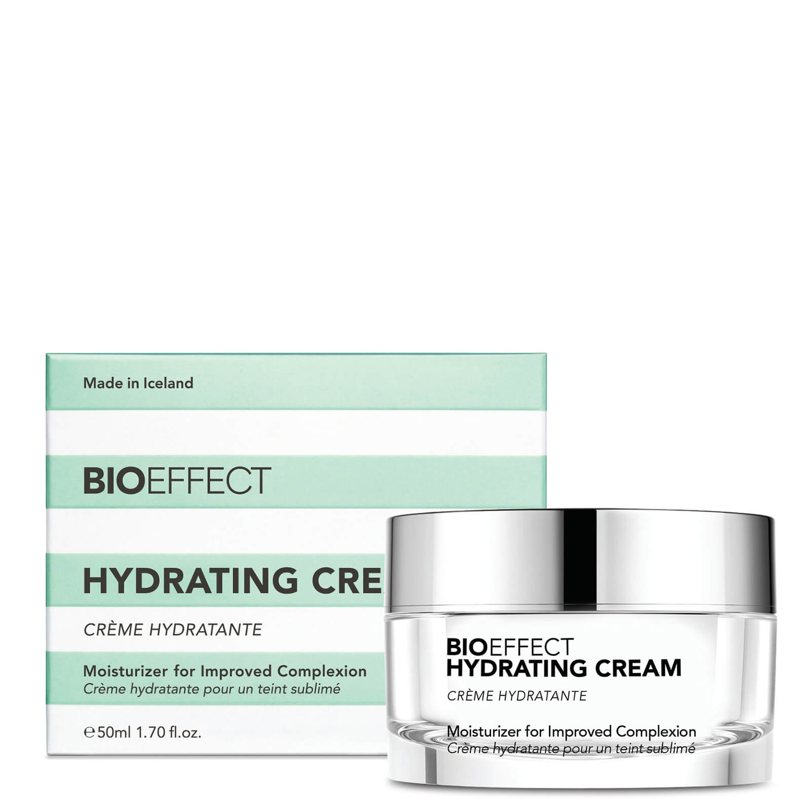 Bioeffect Beauty HYDRATING CREAM 50ML