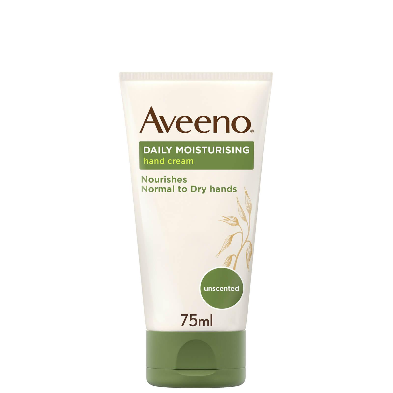 Купить Aveeno Daily Moisturising Hand Cream 75ml