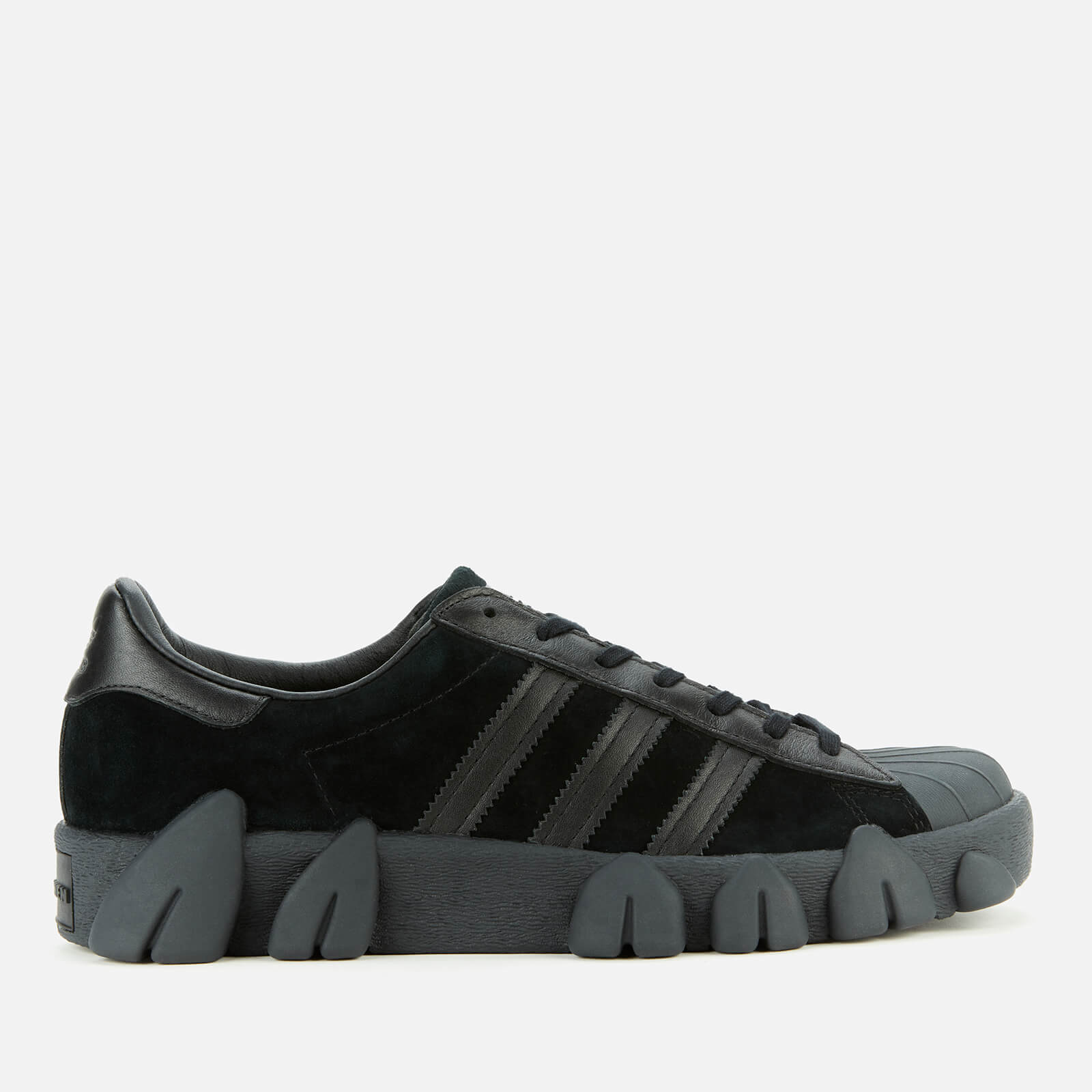 adidas X Angel Chen Superstar 80S Ac Trainers - Core Black