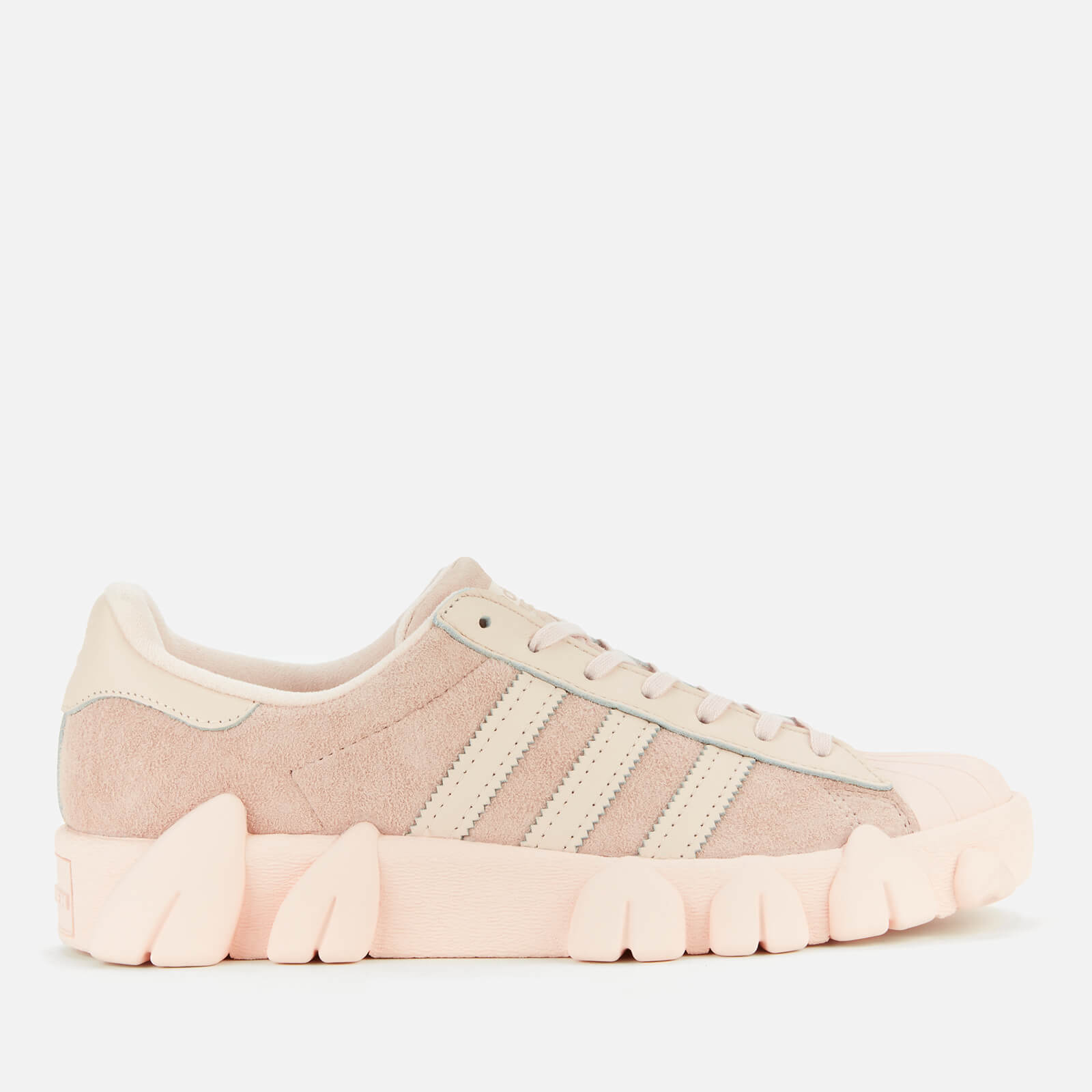adidas X Angel Chen Women's Superstar 80S Ac Trainers - Icey Pink