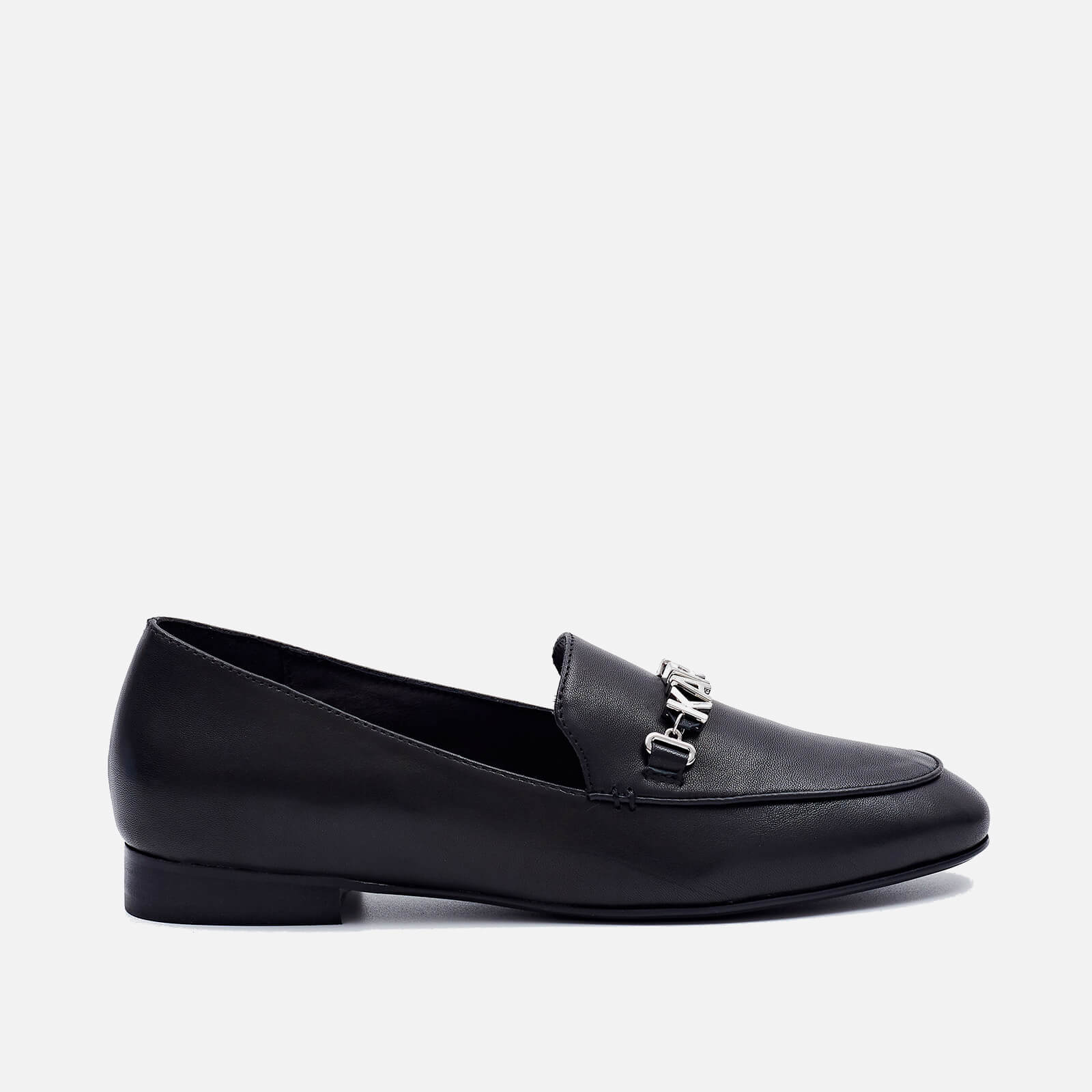 Click to view product details and reviews for Karl Lagerfeld Womens Regency Leather Mules Black Uk 4.