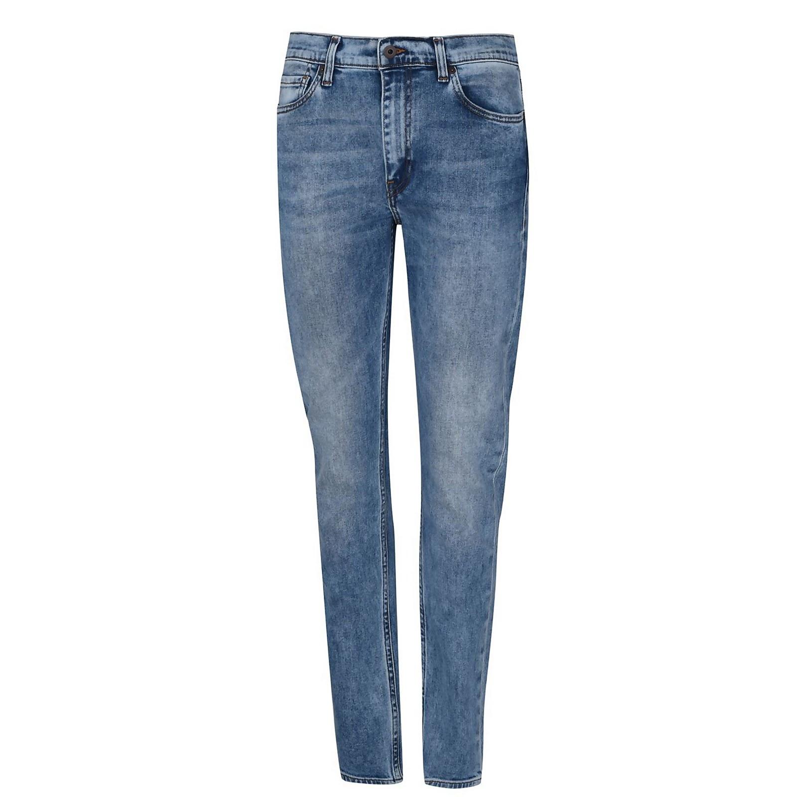 Skinny Jeans - Pale Blue - 30R