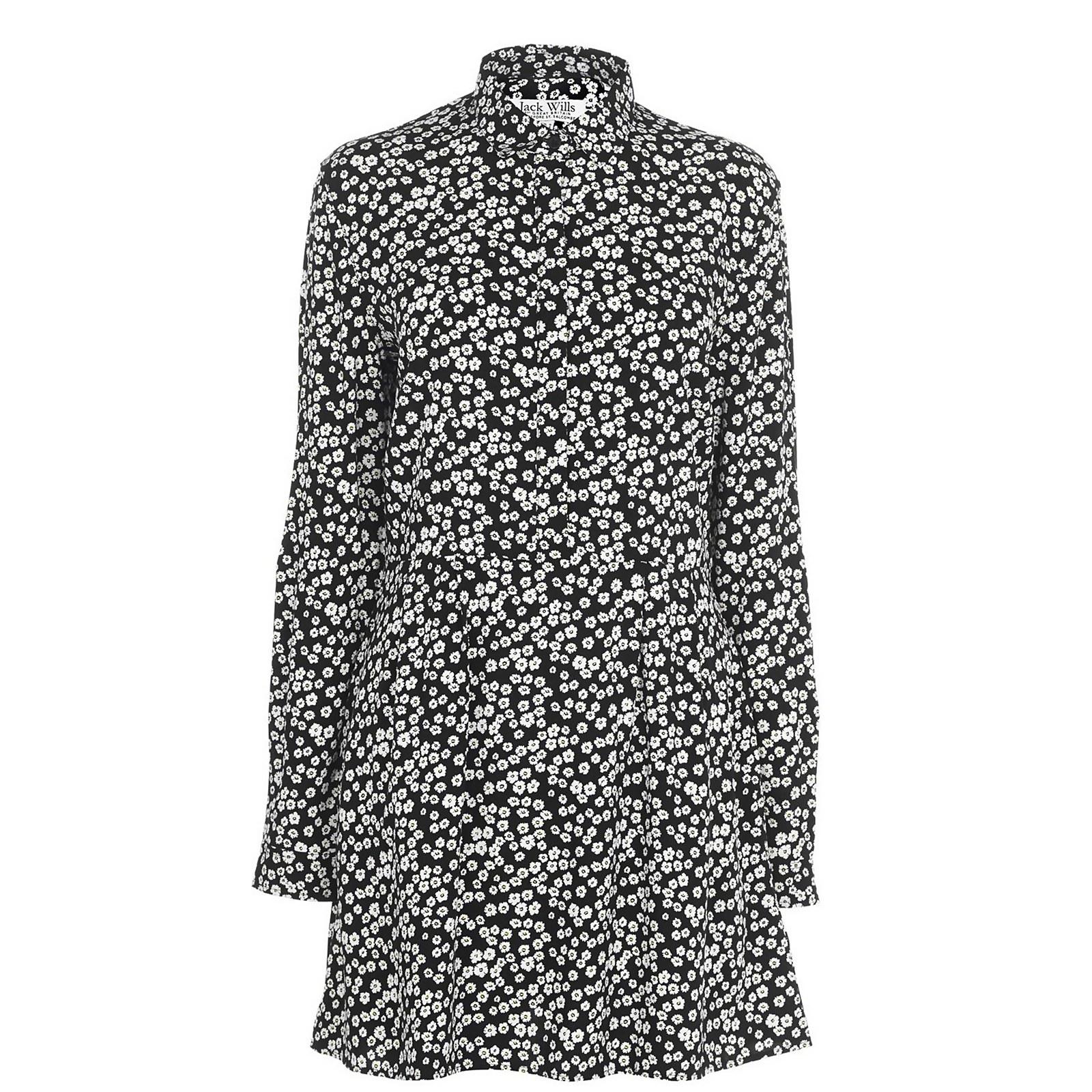 Auldern Dress - Black
