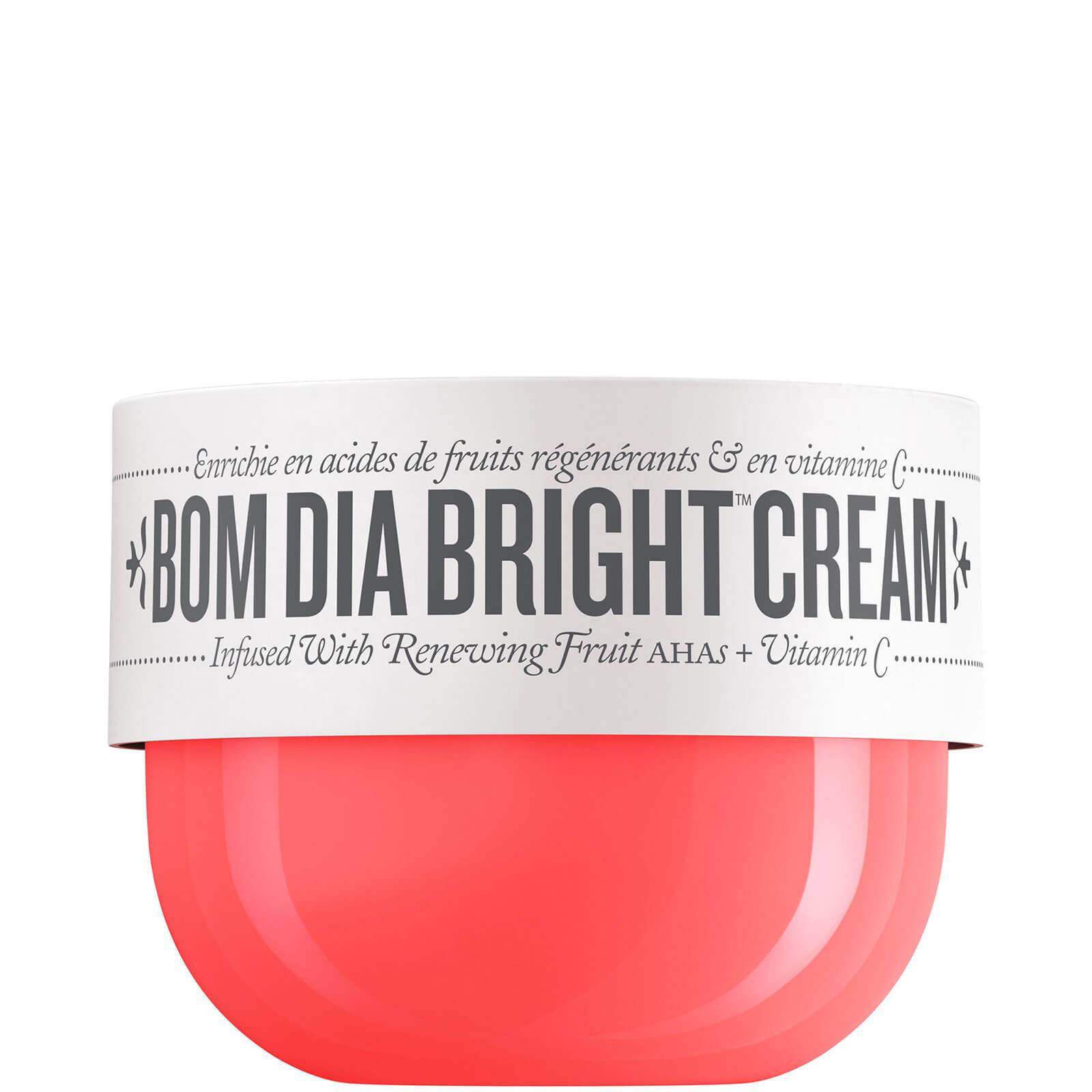 Купить Sol de Janeiro Bom Dia Bright Cream 240ml