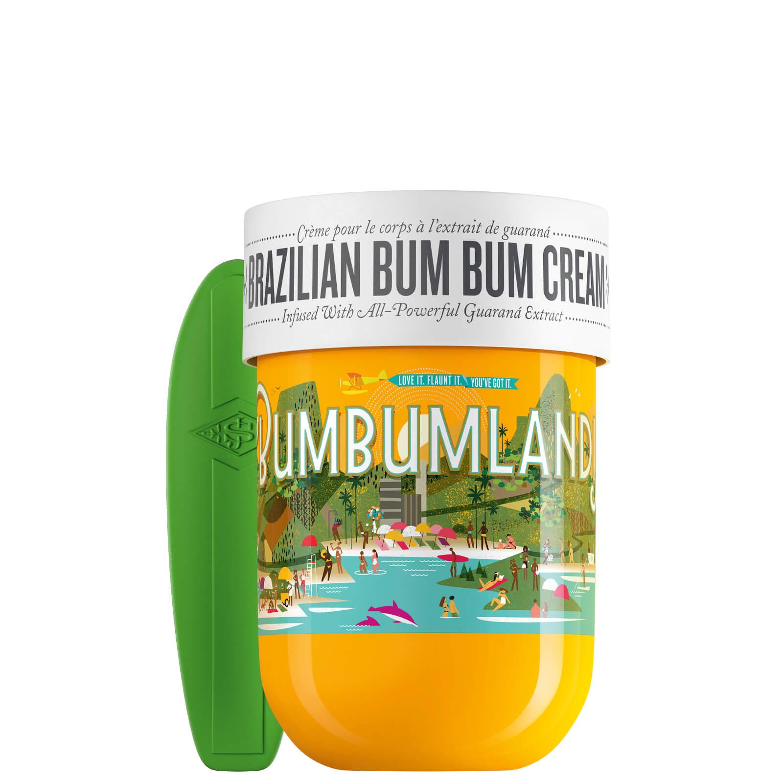 Купить Sol de Janeiro Biggie Biggie Bum Bum Cream 500ml