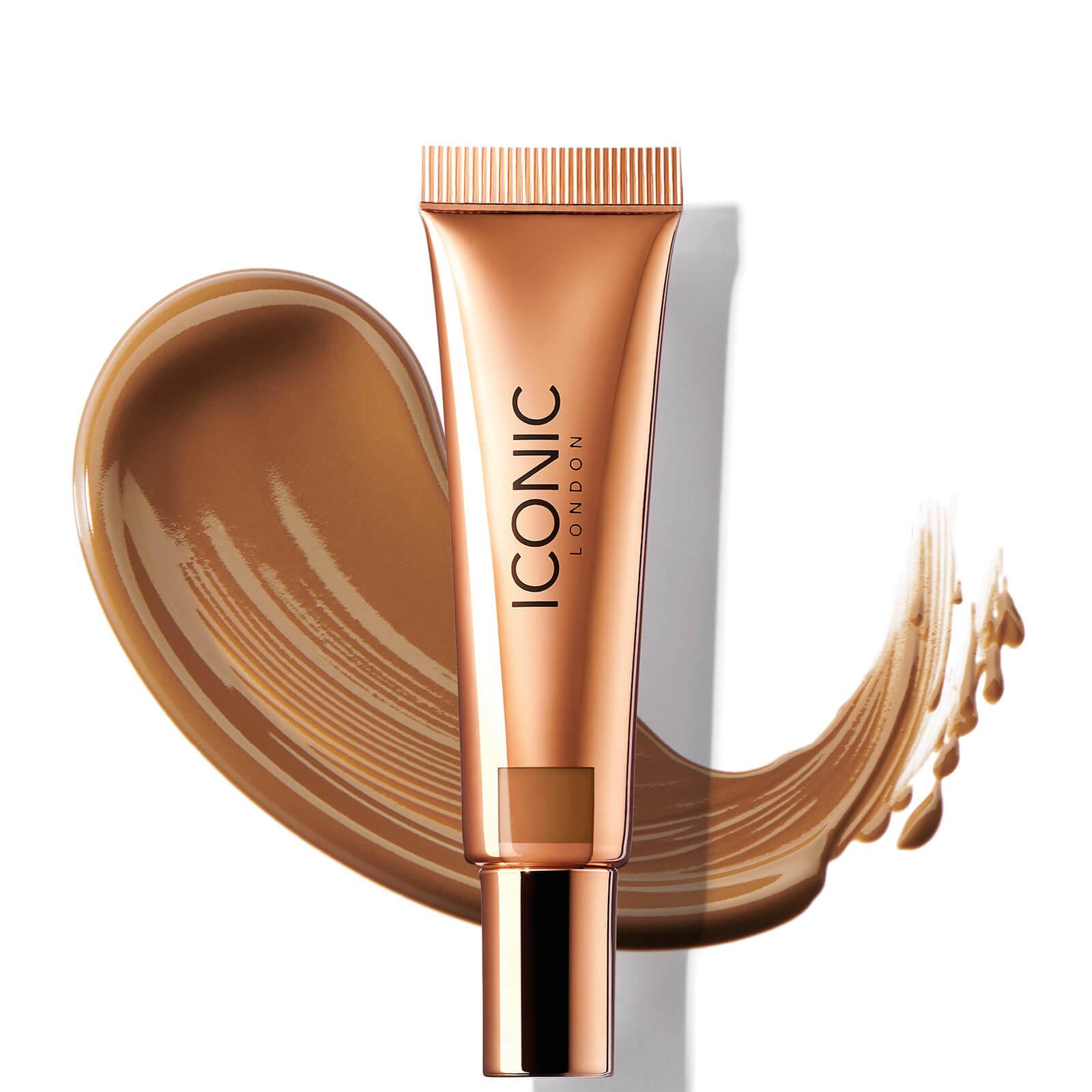 Купить Бронзер ICONIC London Sheer Bronze 12, 5 мл (разные оттенки) - Caramel Glow
