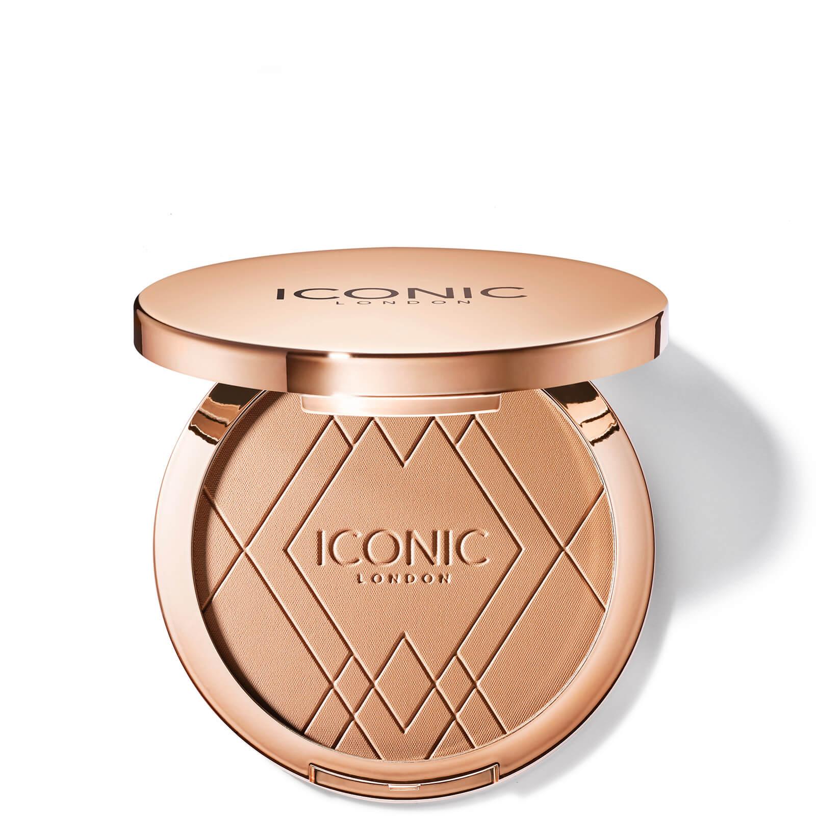 Купить ICONIC London Ultimate Bronzing Powder 17g (Various Shades) - Light Bronze