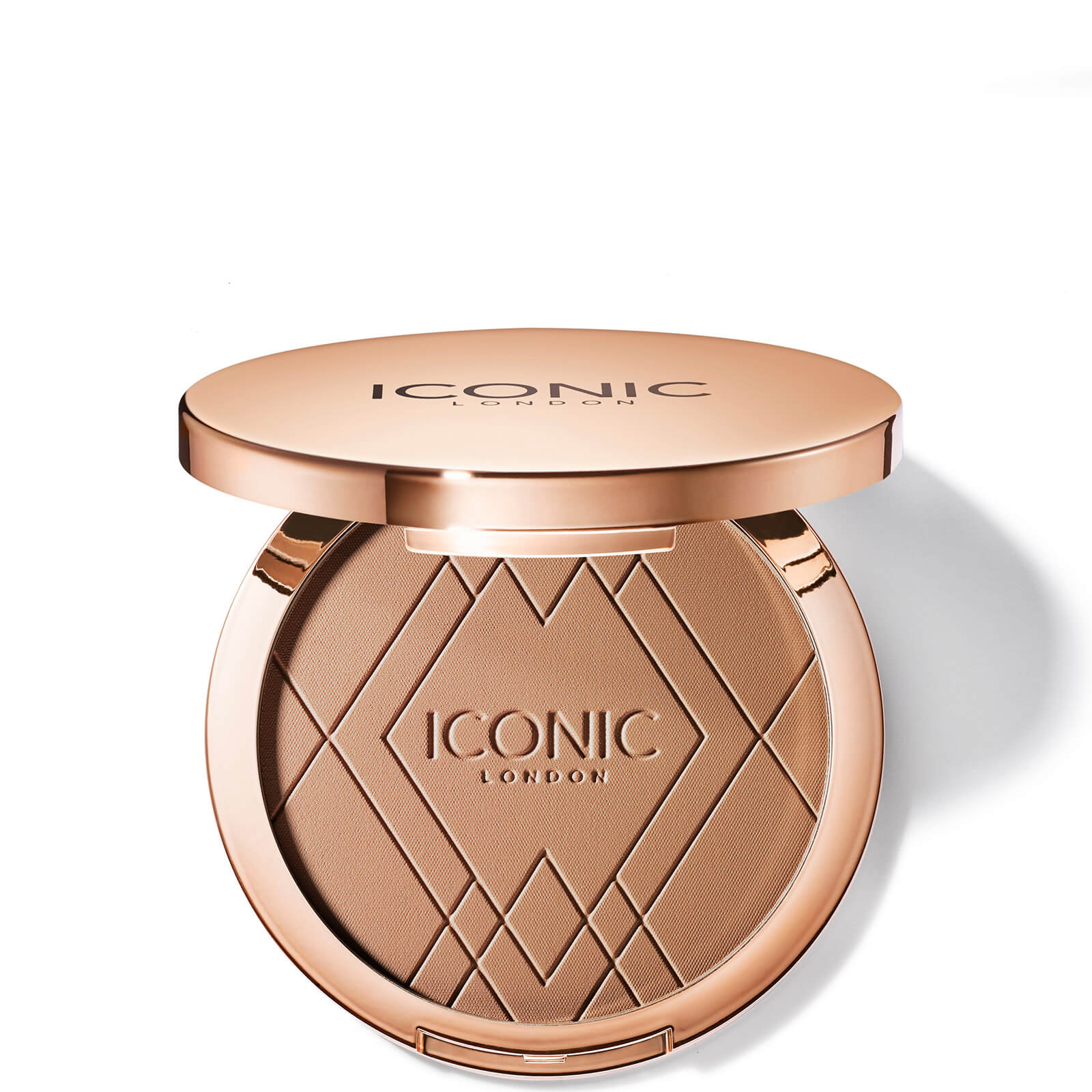 Купить ICONIC London Ultimate Bronzing Powder 17g (Various Shades) - Medium Bronze