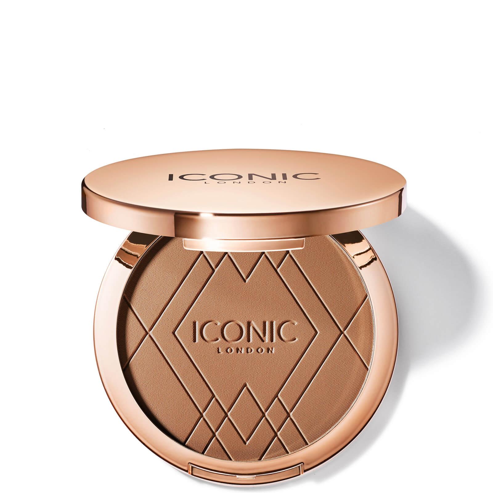 Купить ICONIC London Ultimate Bronzing Powder 17g (Various Shades) - Warm Bronze
