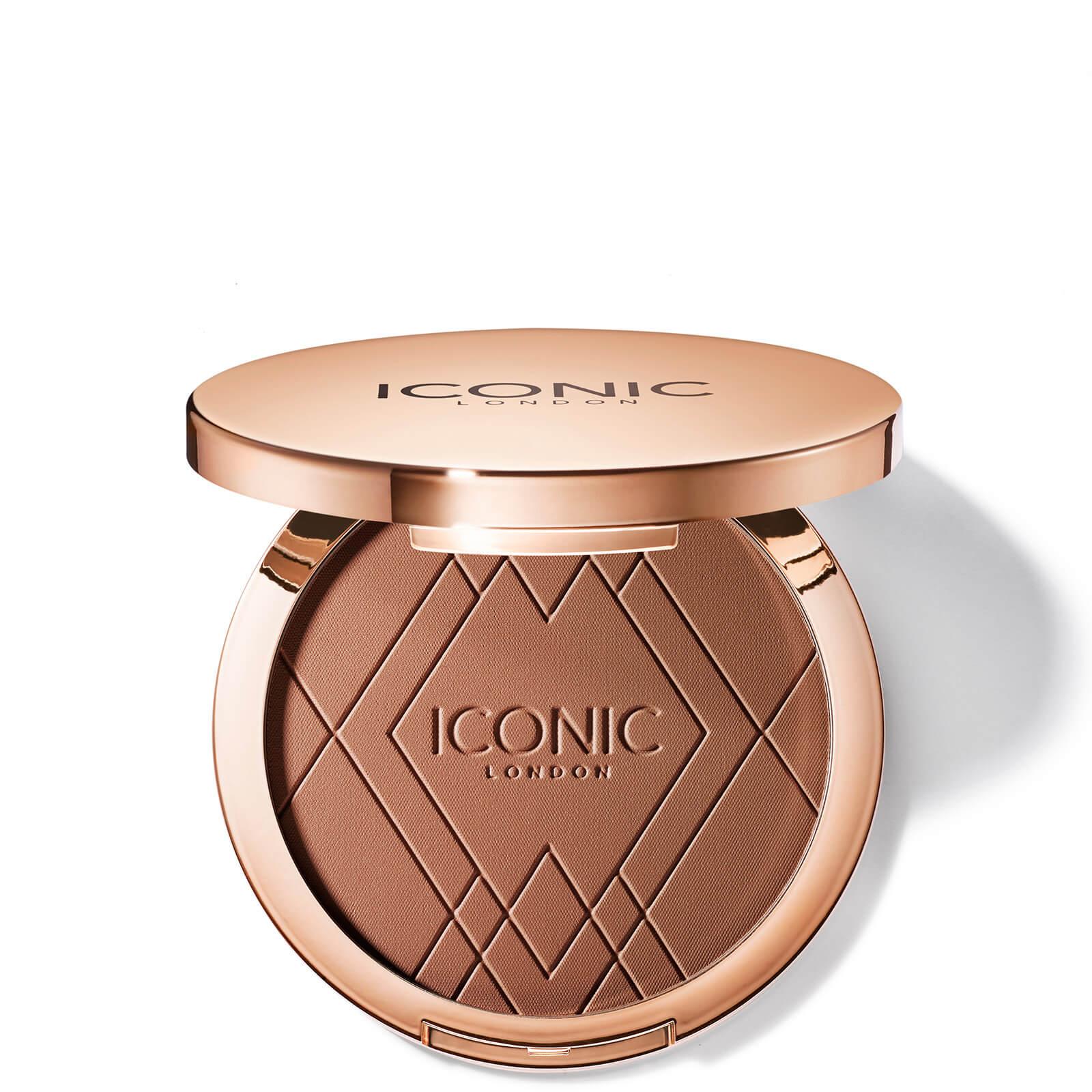 ICONIC London Ultimate Bronzing Powder 17g (Various Shades) - Deep Bronze  - Купить