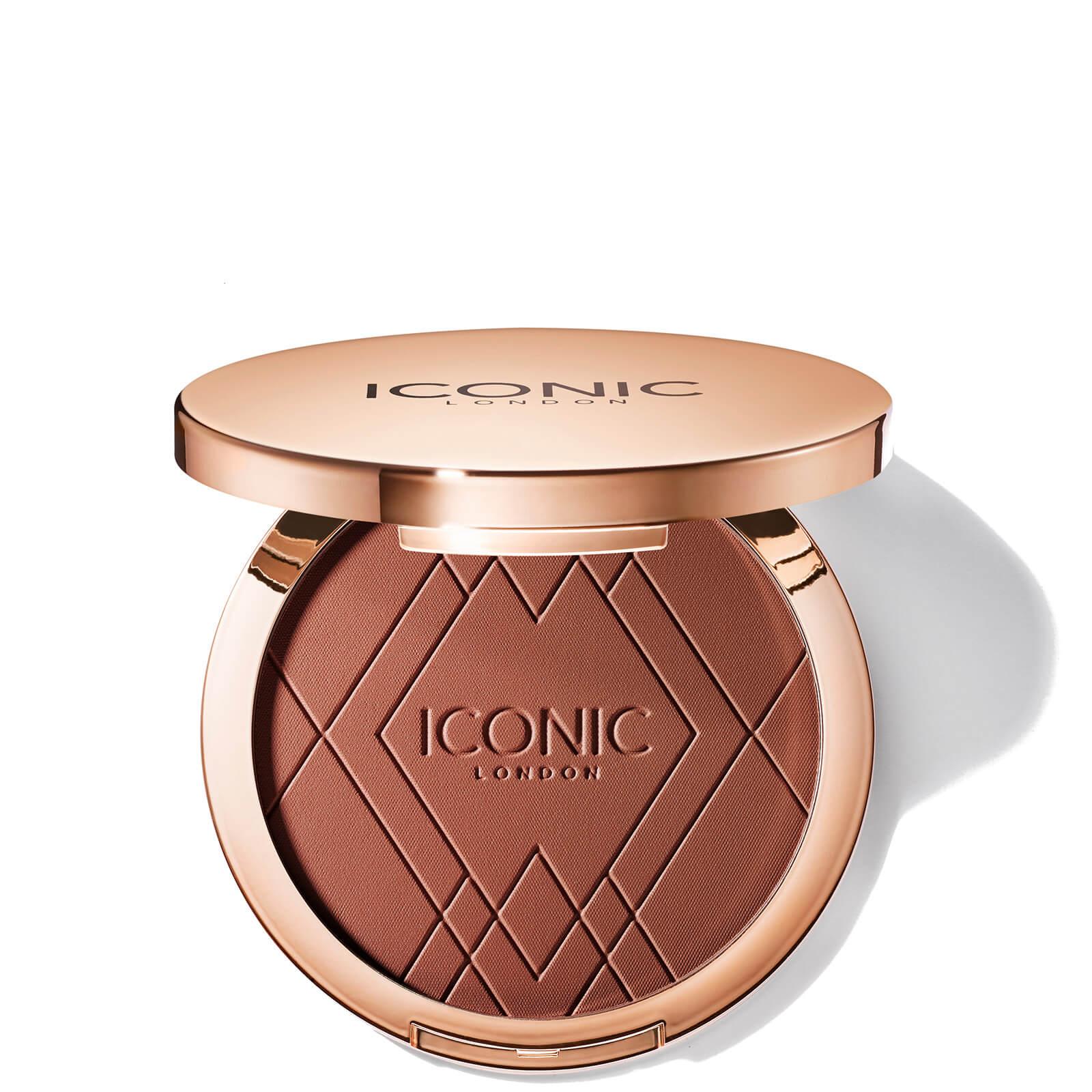 Купить ICONIC London Ultimate Bronzing Powder 17g (Various Shades) - Warm Deep Bronze