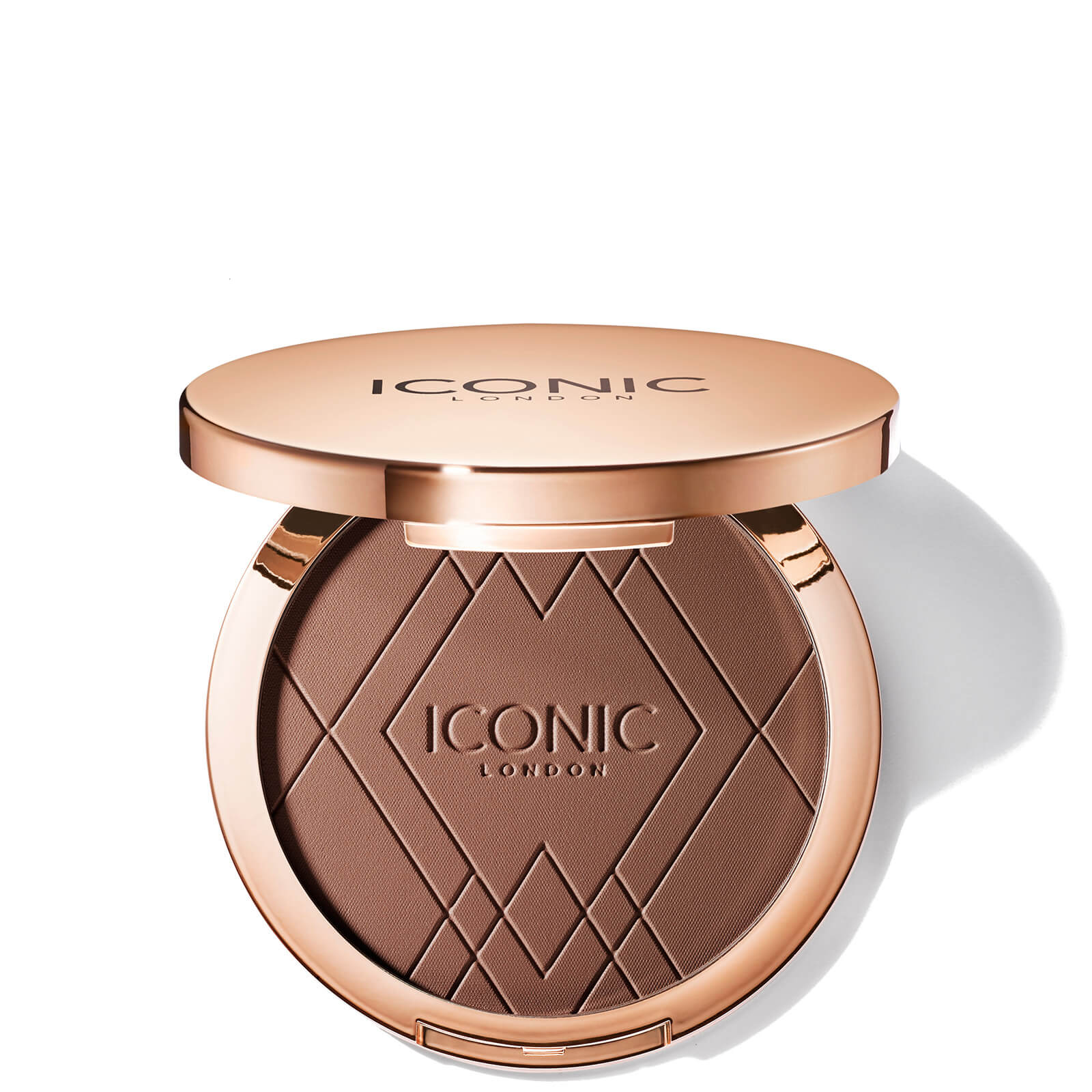 Купить ICONIC London Ultimate Bronzing Powder 17g (Various Shades) - Rich Bronze