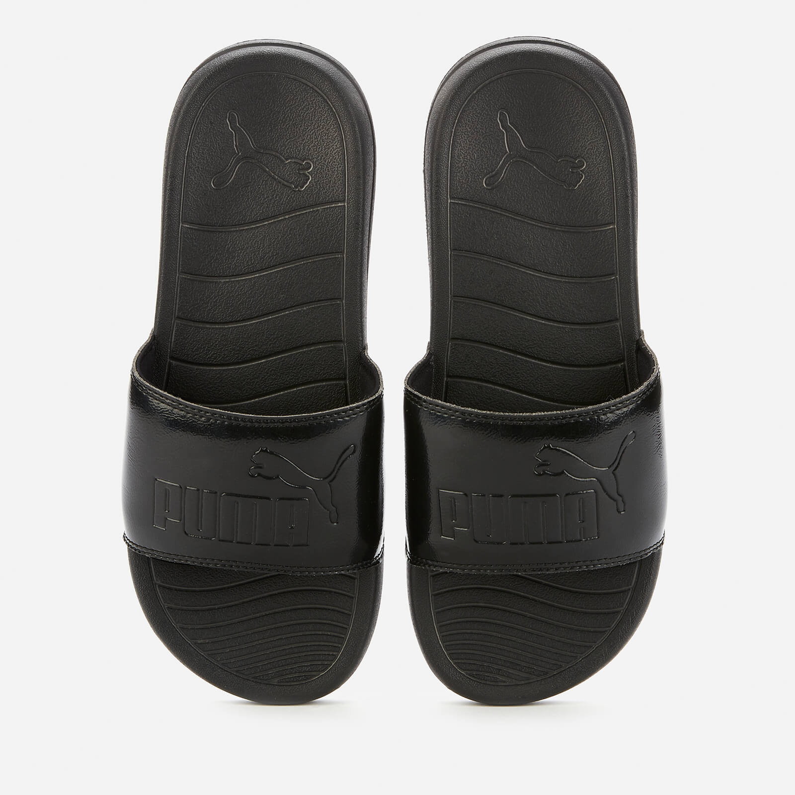 Click to view product details and reviews for Puma Womens Popcat 20 Slide Sandals Puma Black Puma Black Uk 3.