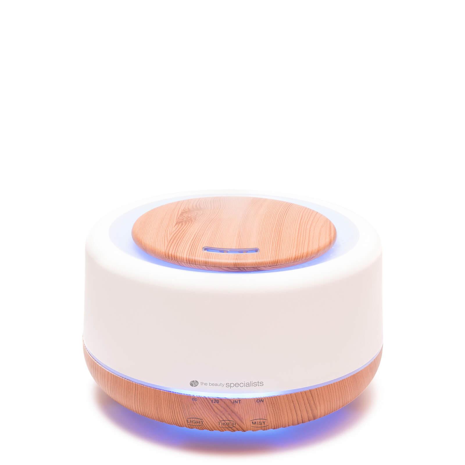 Купить Rio Alora Aroma Diffuser, Humidifier and Night-Light