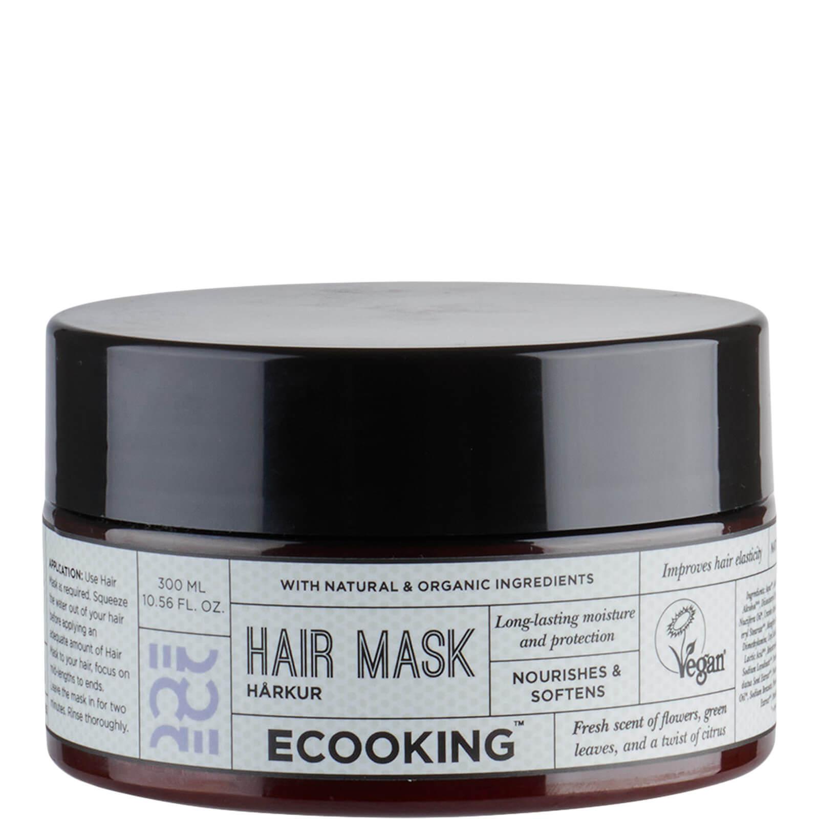 Купить Ecooking Hair Mask 300 ml