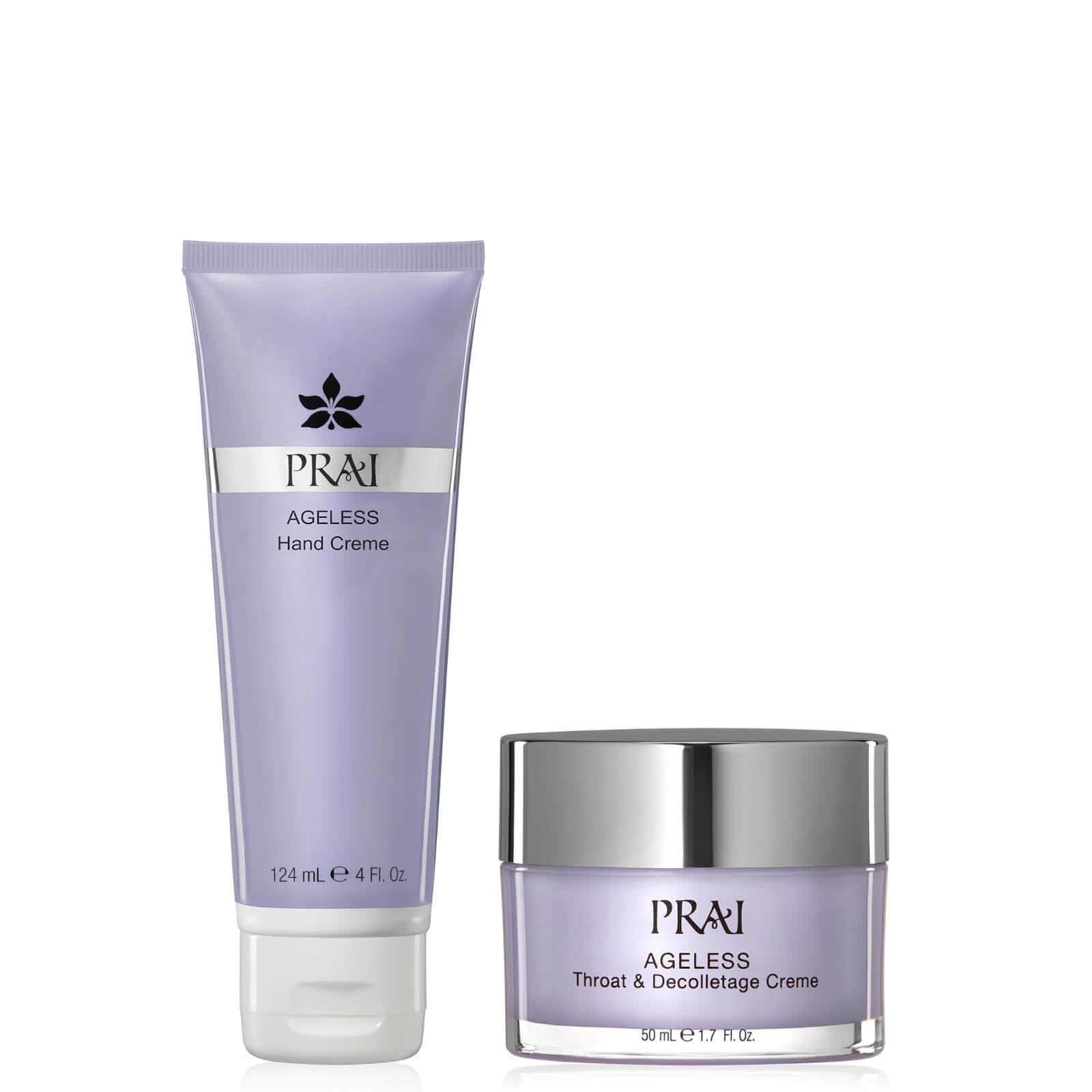 Prai AGELESS HANDS AND NECK KIT (£45.00)