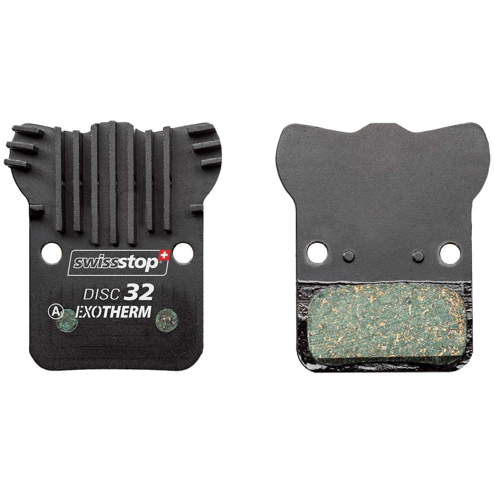 SwissStop ExoTherm 2 Disc Brake Pads - Disc 32