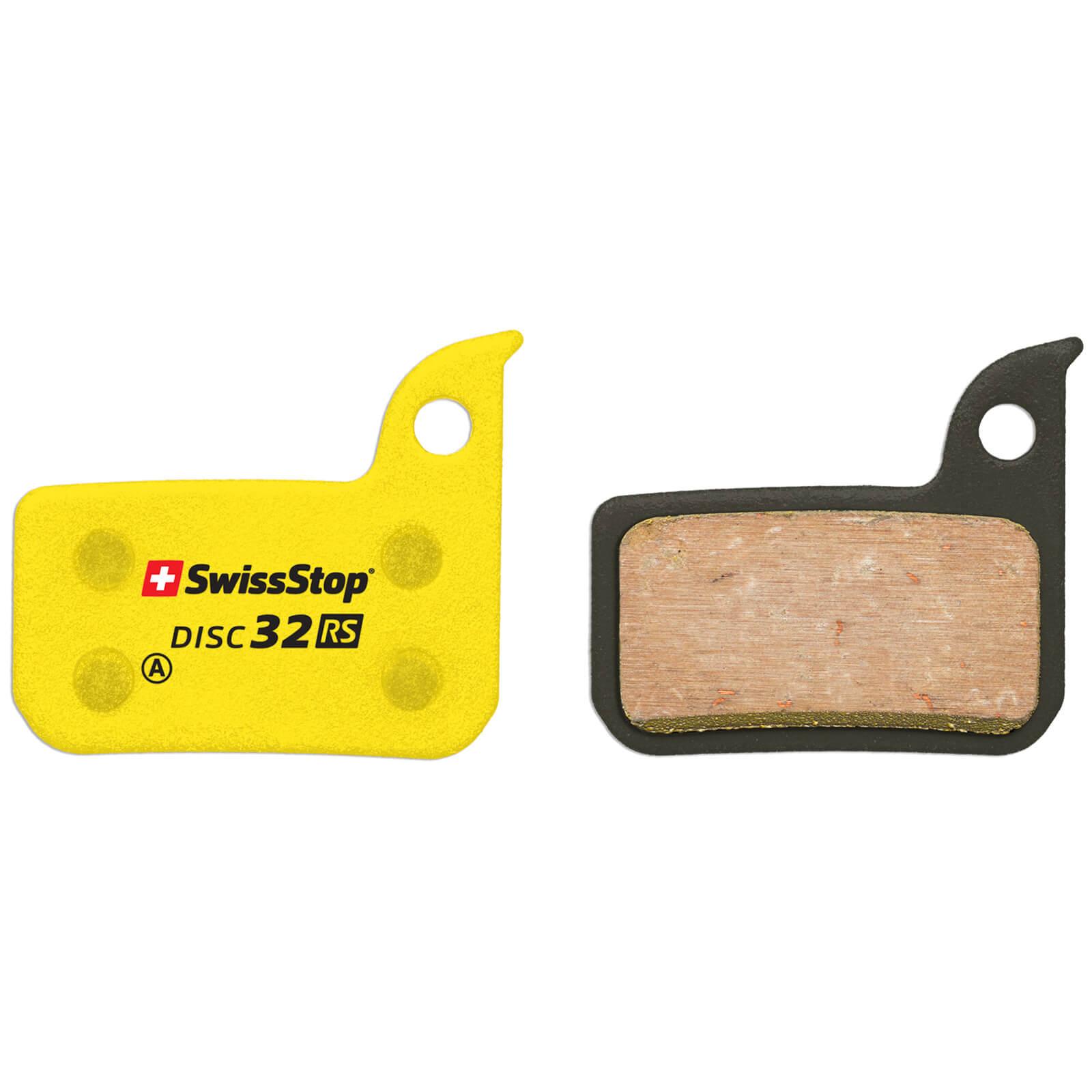 Swissstop Rs Disc Brake Pads - Disc 32