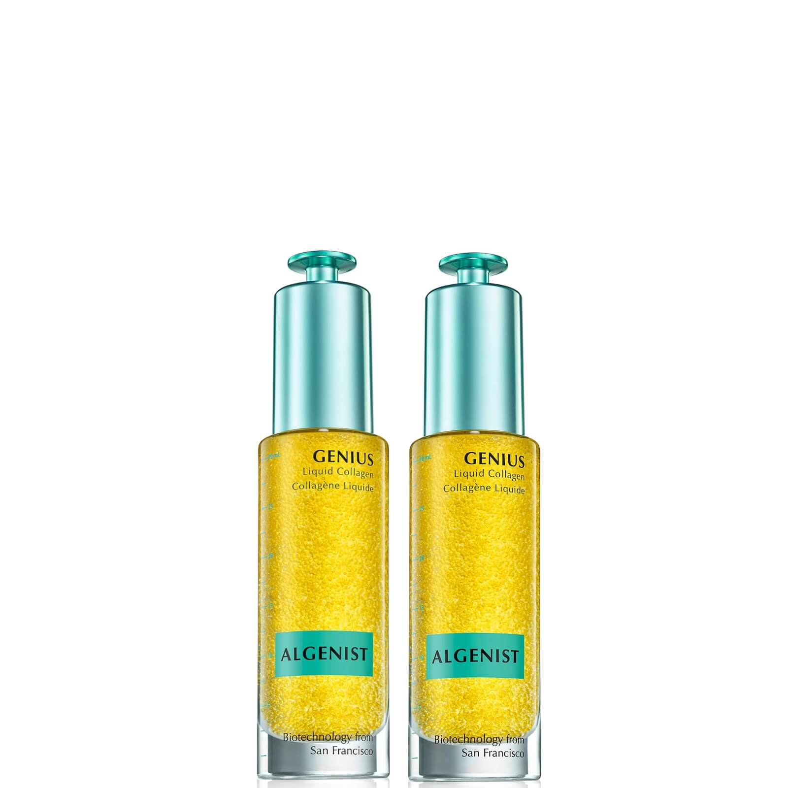 ALGENIST Exclusive GENIUS Liquid Collagen Duo