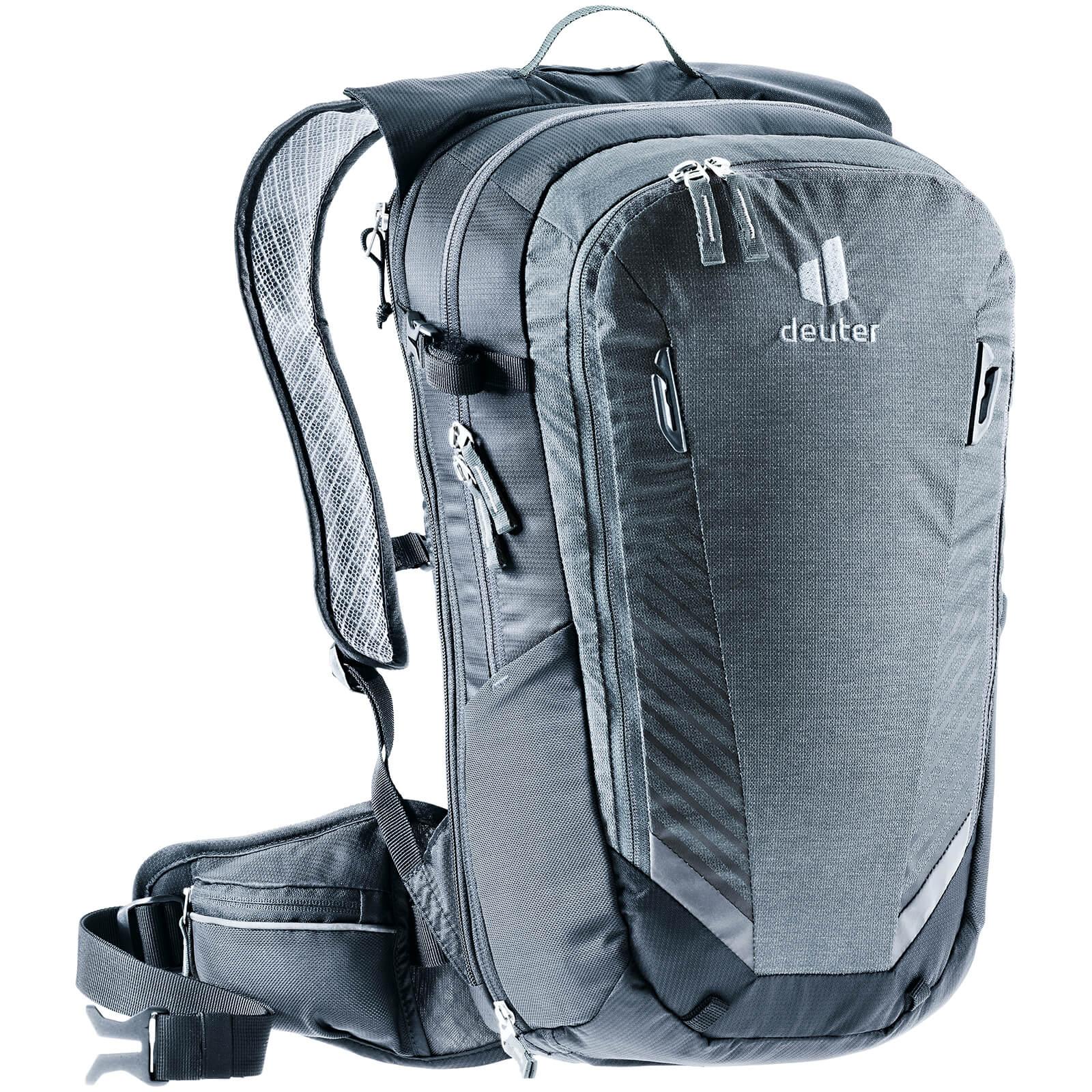 deuter Compact EXP 14 Backpack - Graphite-Black