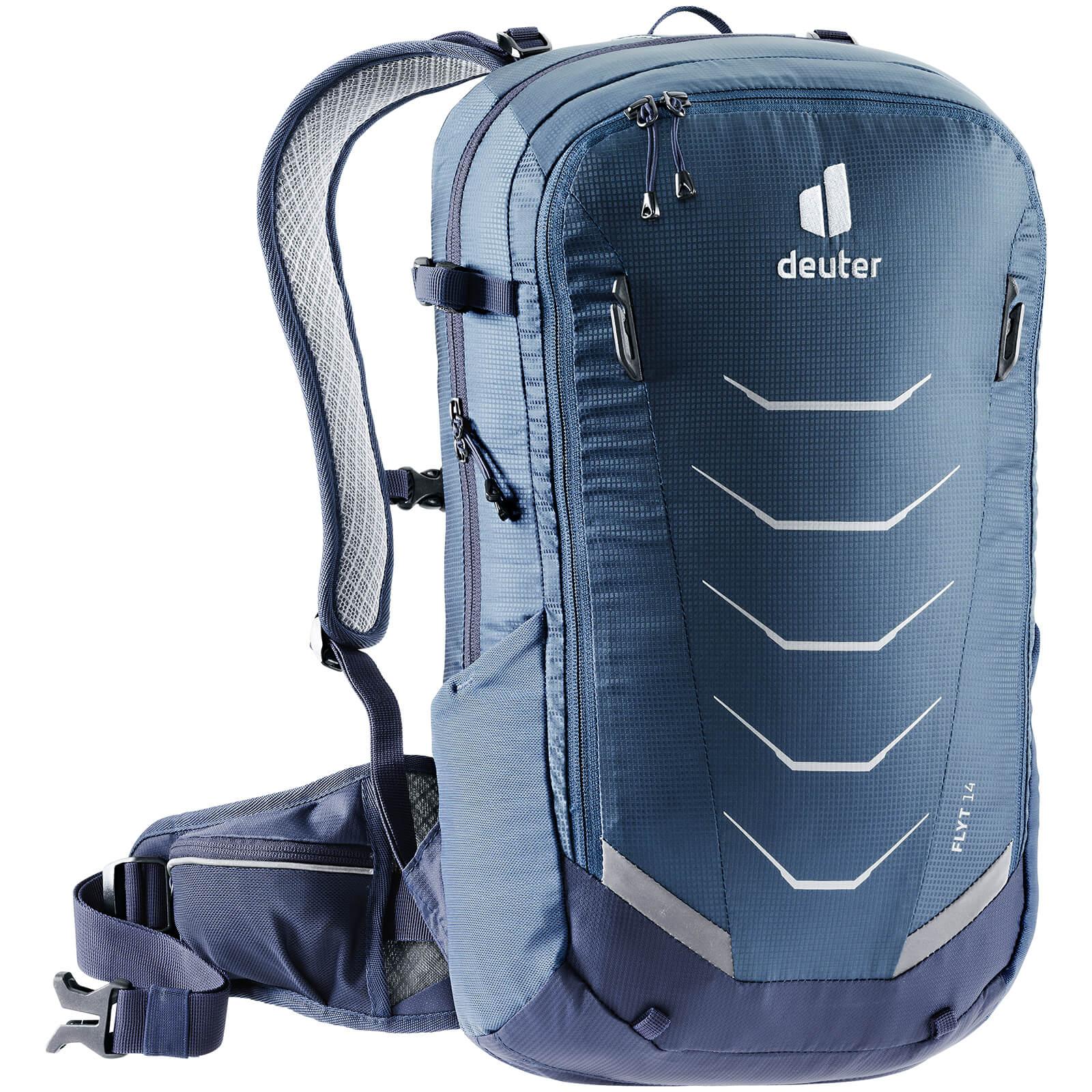 deuter Flyt 14 Backpack - Marine-Navy
