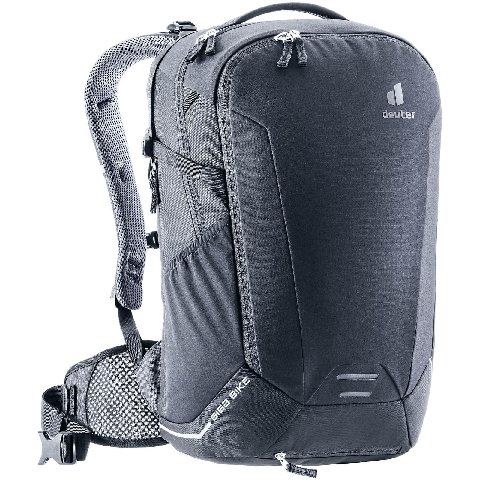 deuter Giga Bike Backpack - Black