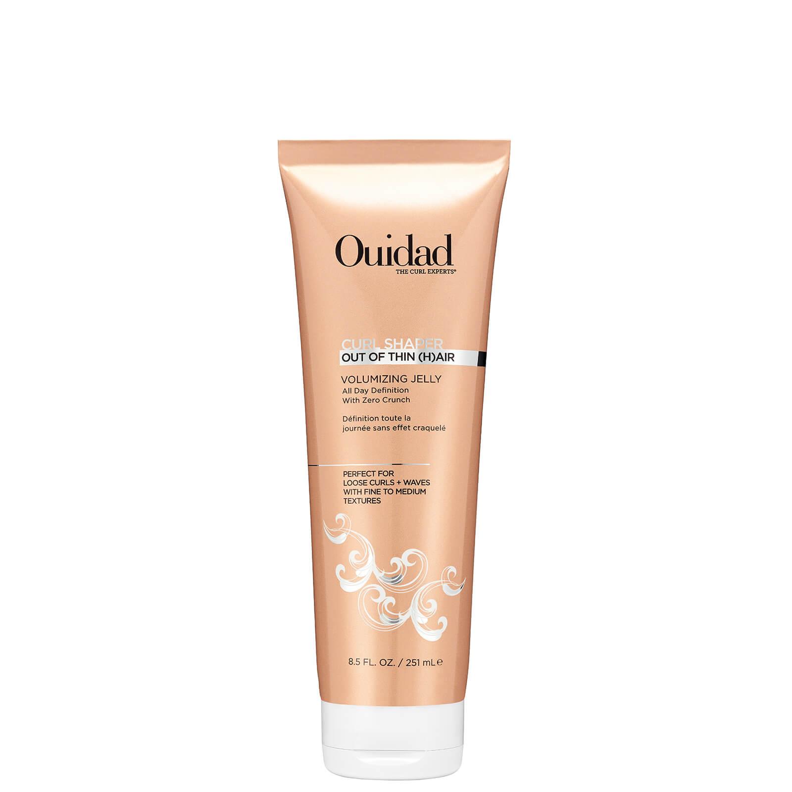 Купить Желе для увеличения объема Ouidad Out of Thin Hair, 250 мл