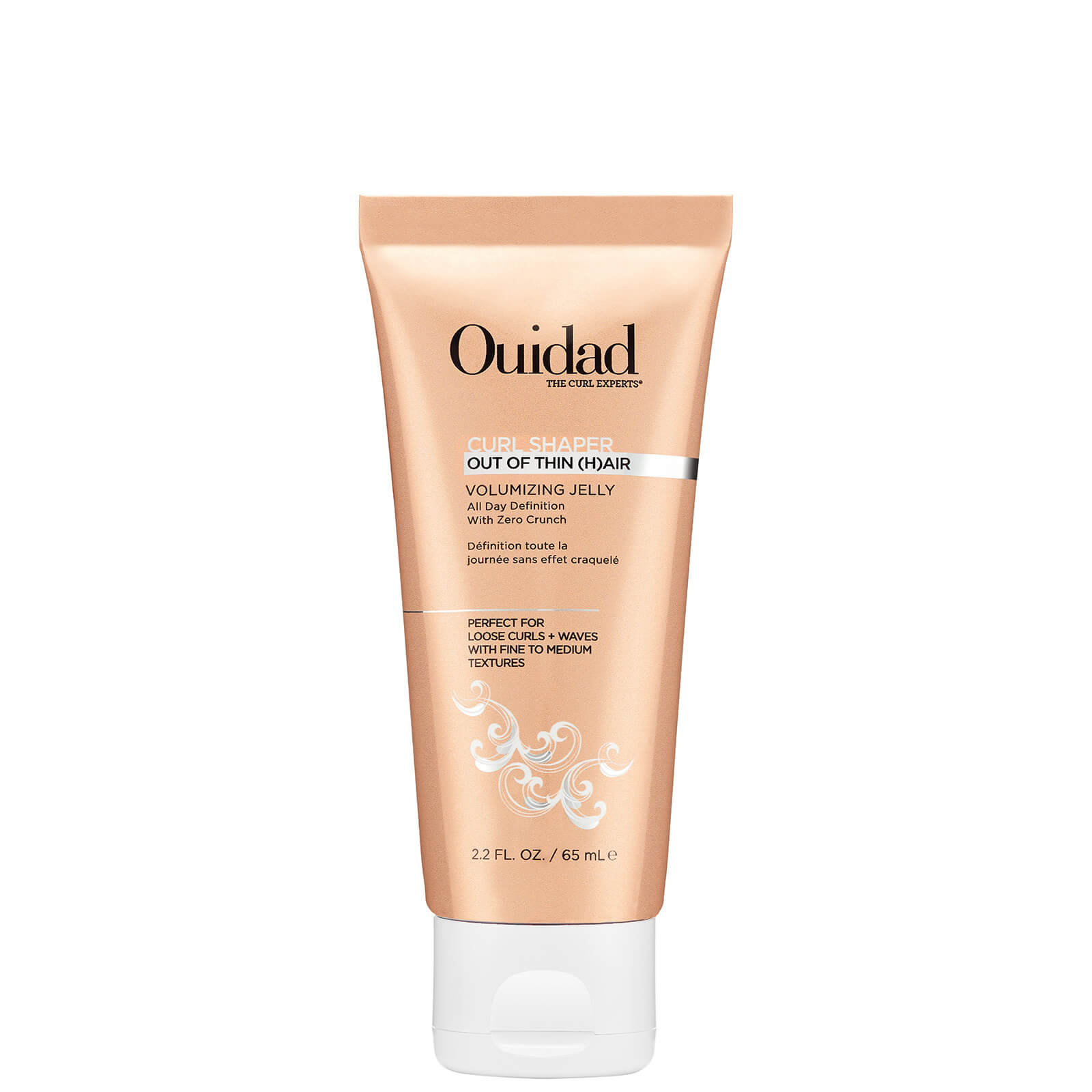 Купить Желе для объема Ouidad Out of Thin Hair Volumising Jelly 65ml