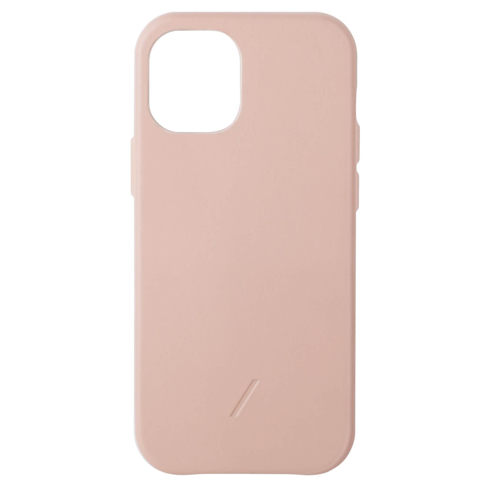 Native Union Clic Classic iPhone Case - Nude - iPhone 12/12 Pro