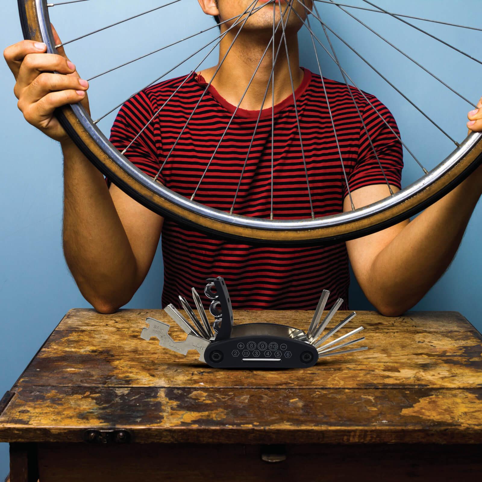 Image of 16 in 1 Bike Multi Tool
