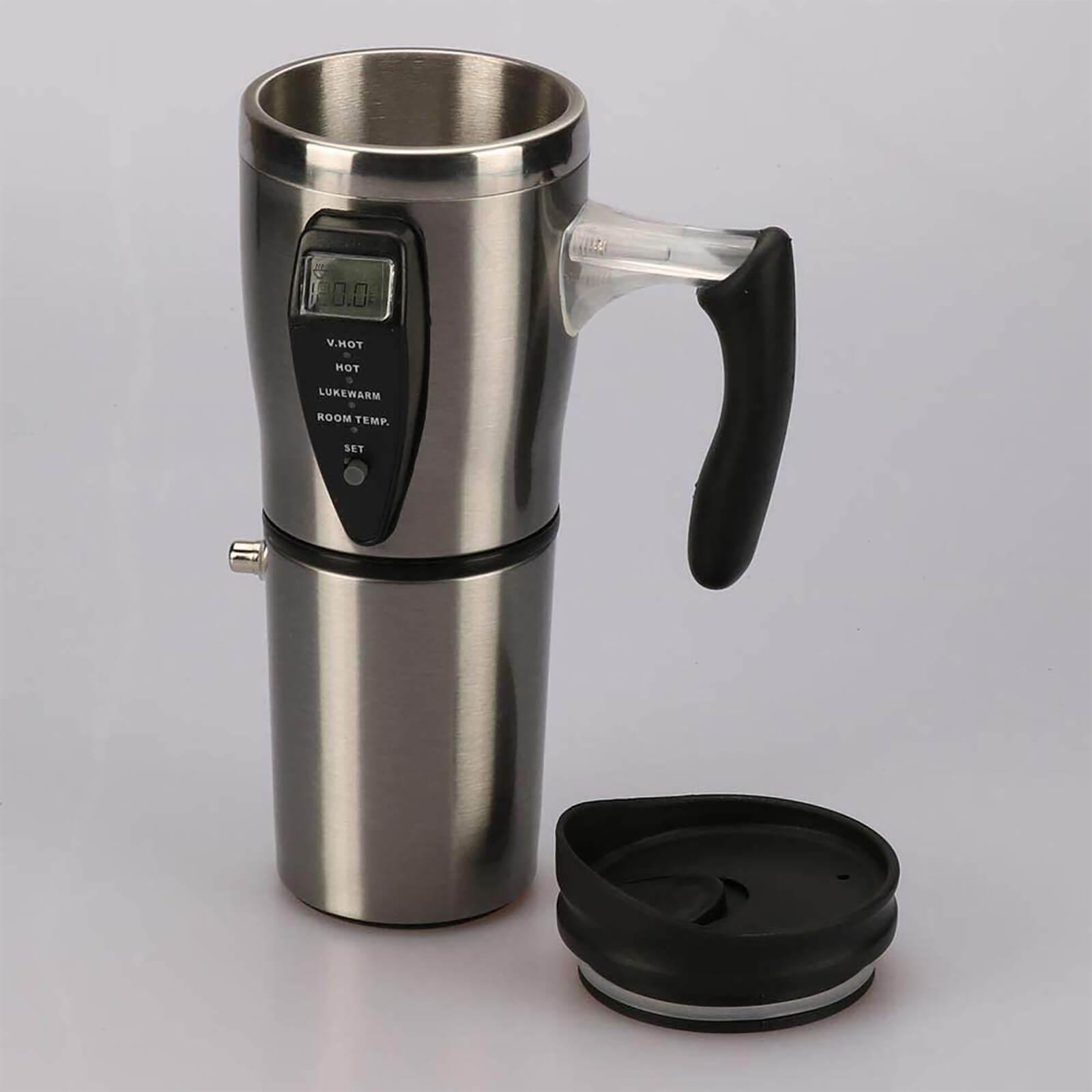 Image of Heated Travel Mug