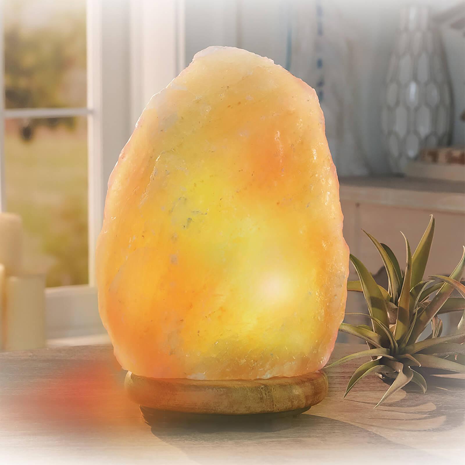 Image of Colour Changing Himalayan Salt Lamp