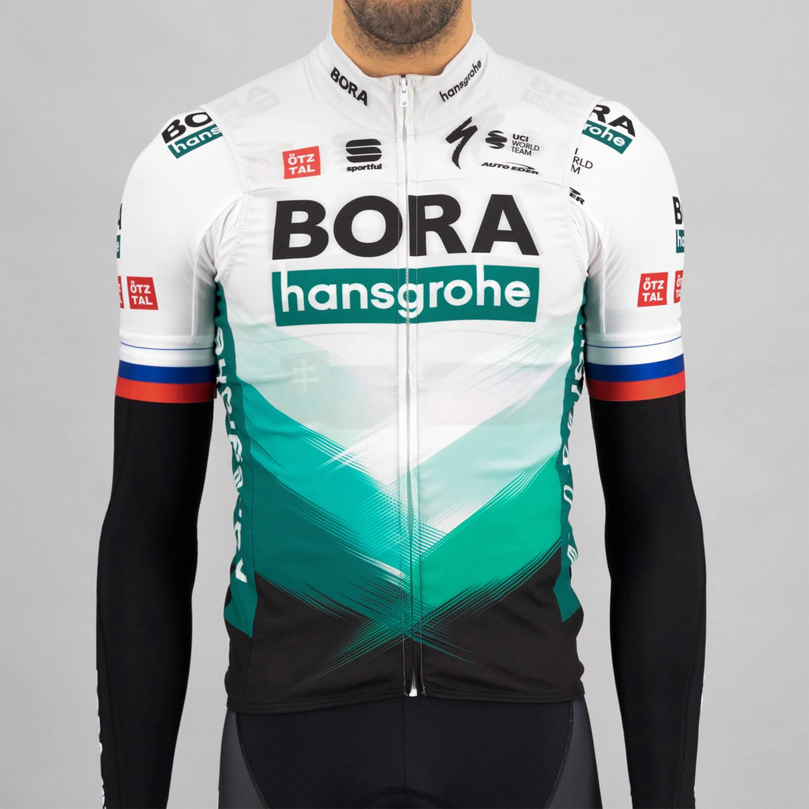 Sportful Bora Hansgrohe Bodyfit Pro Gilet - XS