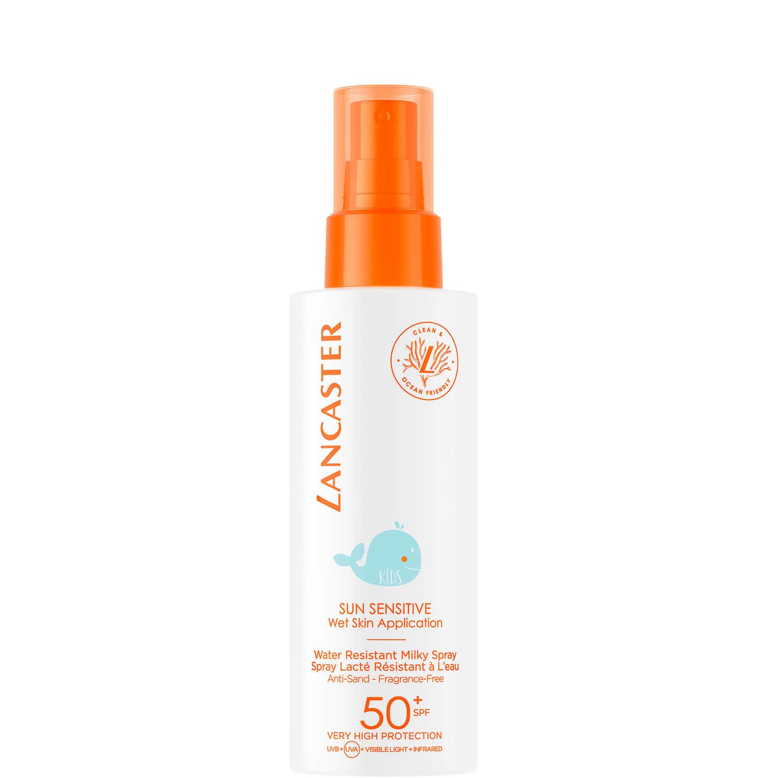 Lancaster Sun Sensitive Face and Body Sun Protection Cream For Kids SPF50 150ml