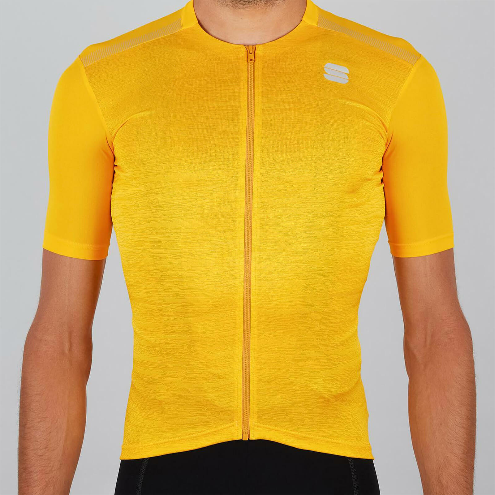 Sportful Supergiara Jersey - XL - Yellow