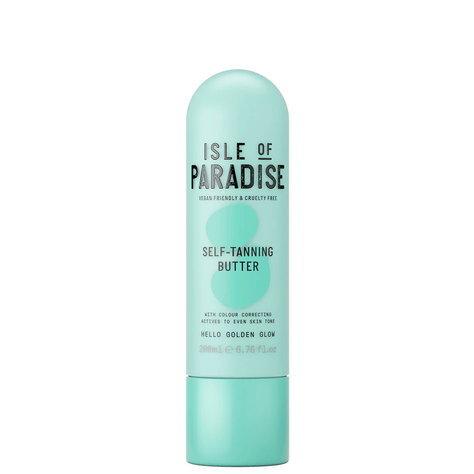Купить Isle of Paradise Self Tanning Butter 200ml