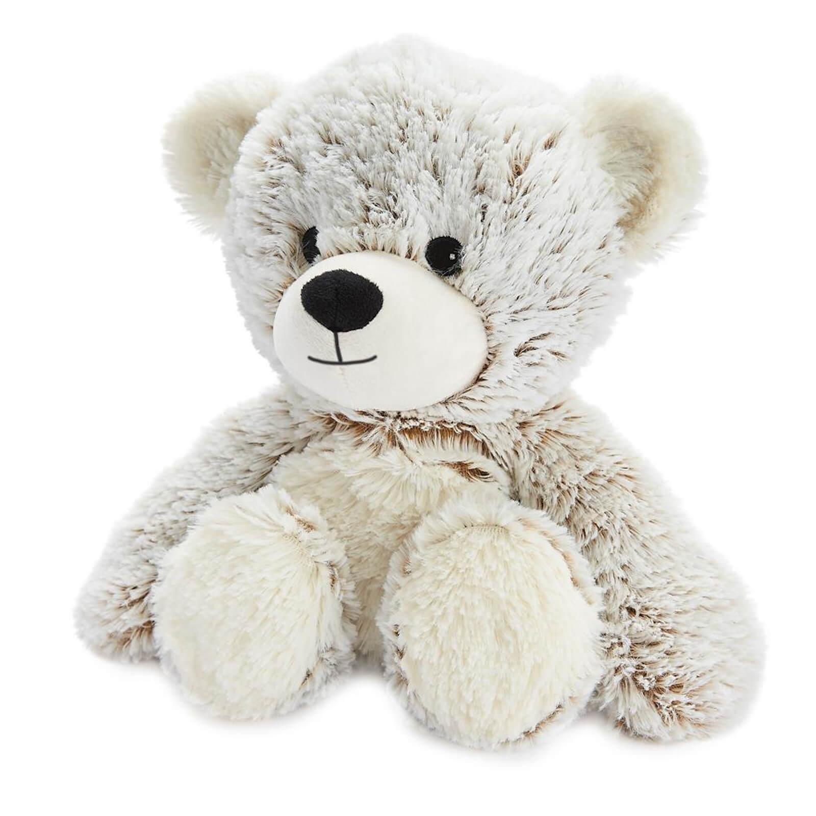 Image of Warmies Heatable Marshmallow Bear