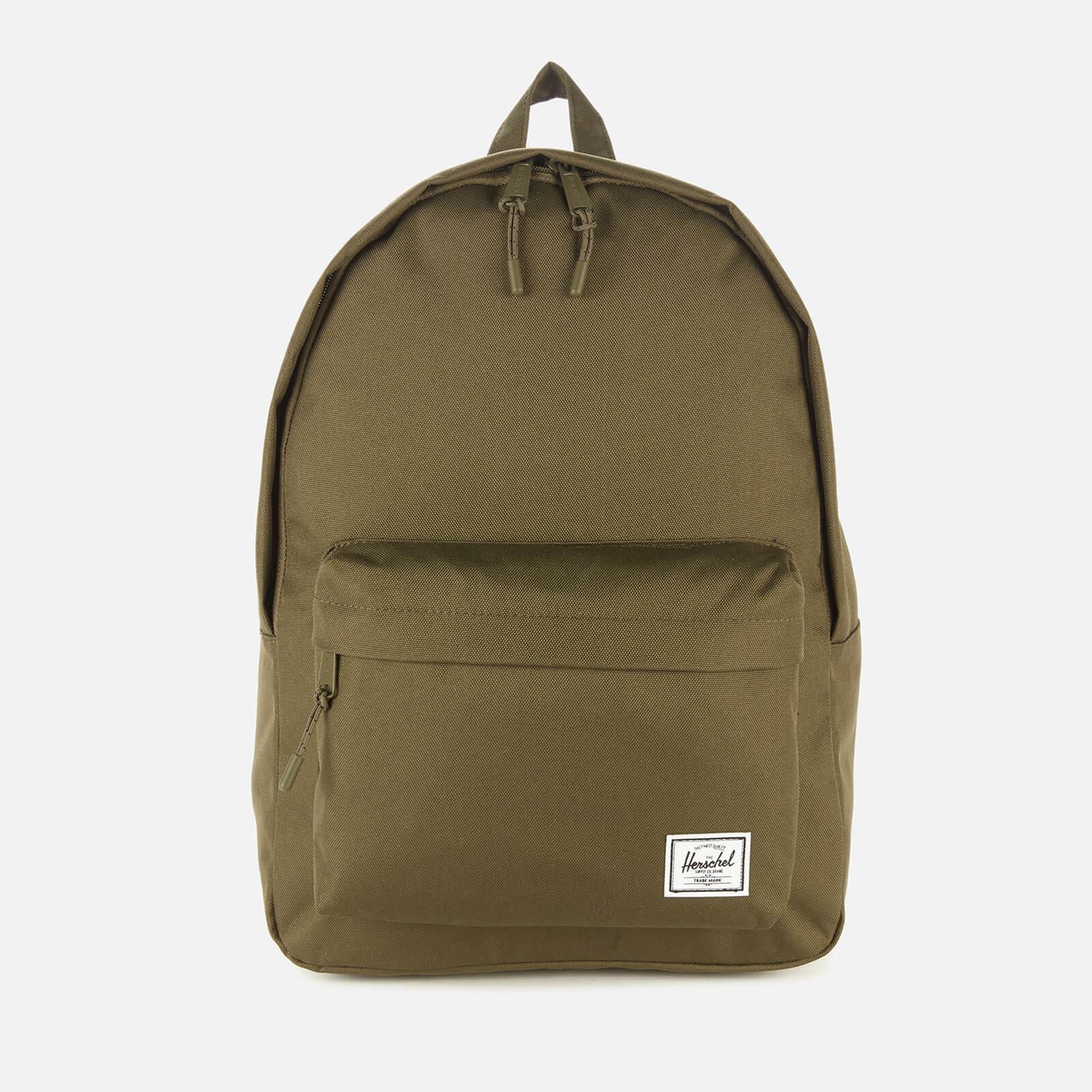 Herschel Supply Co. Men's Classic Backpack - Ivy Green