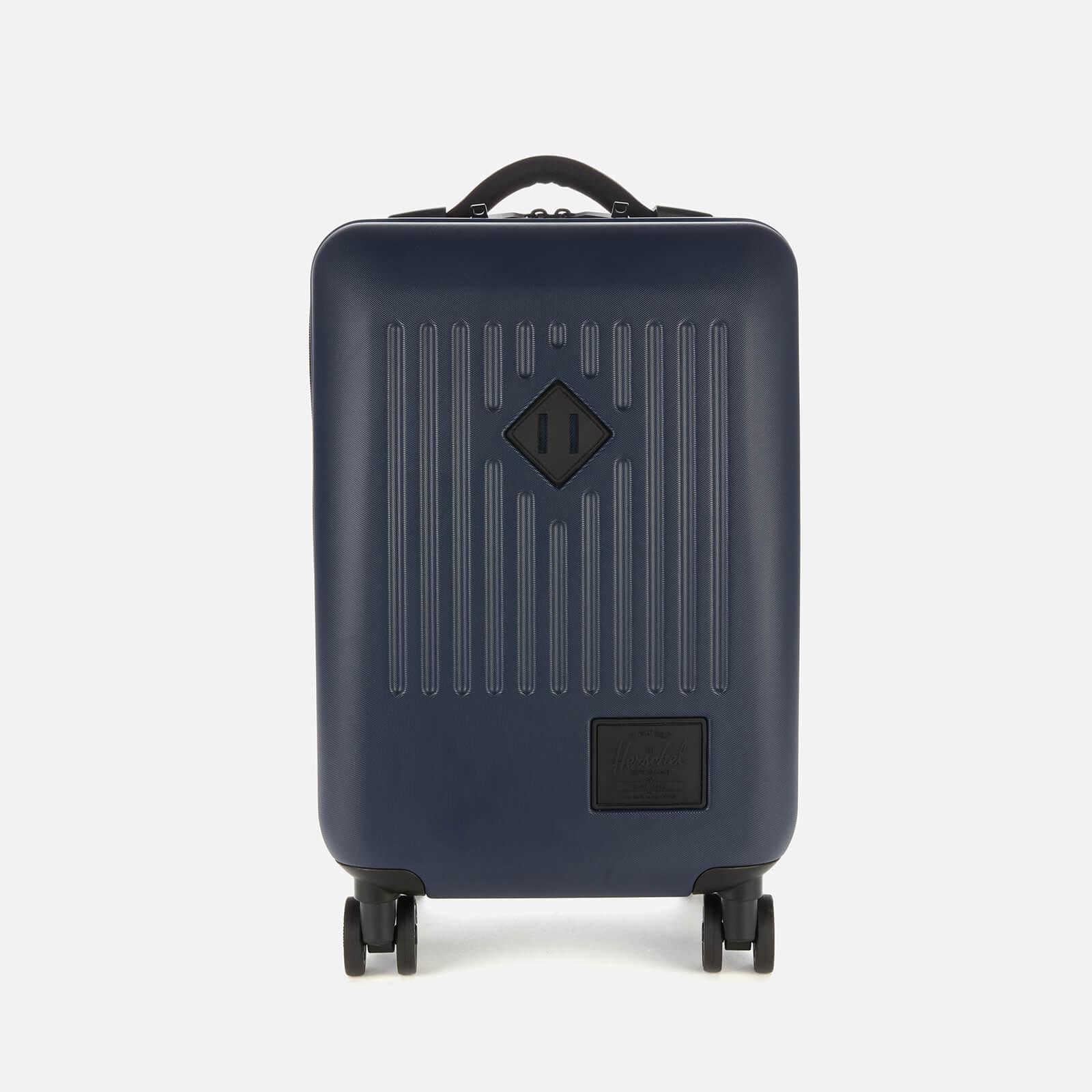 Herschel Supply Co. Men's Trade Carry-On Suitcase - Navy