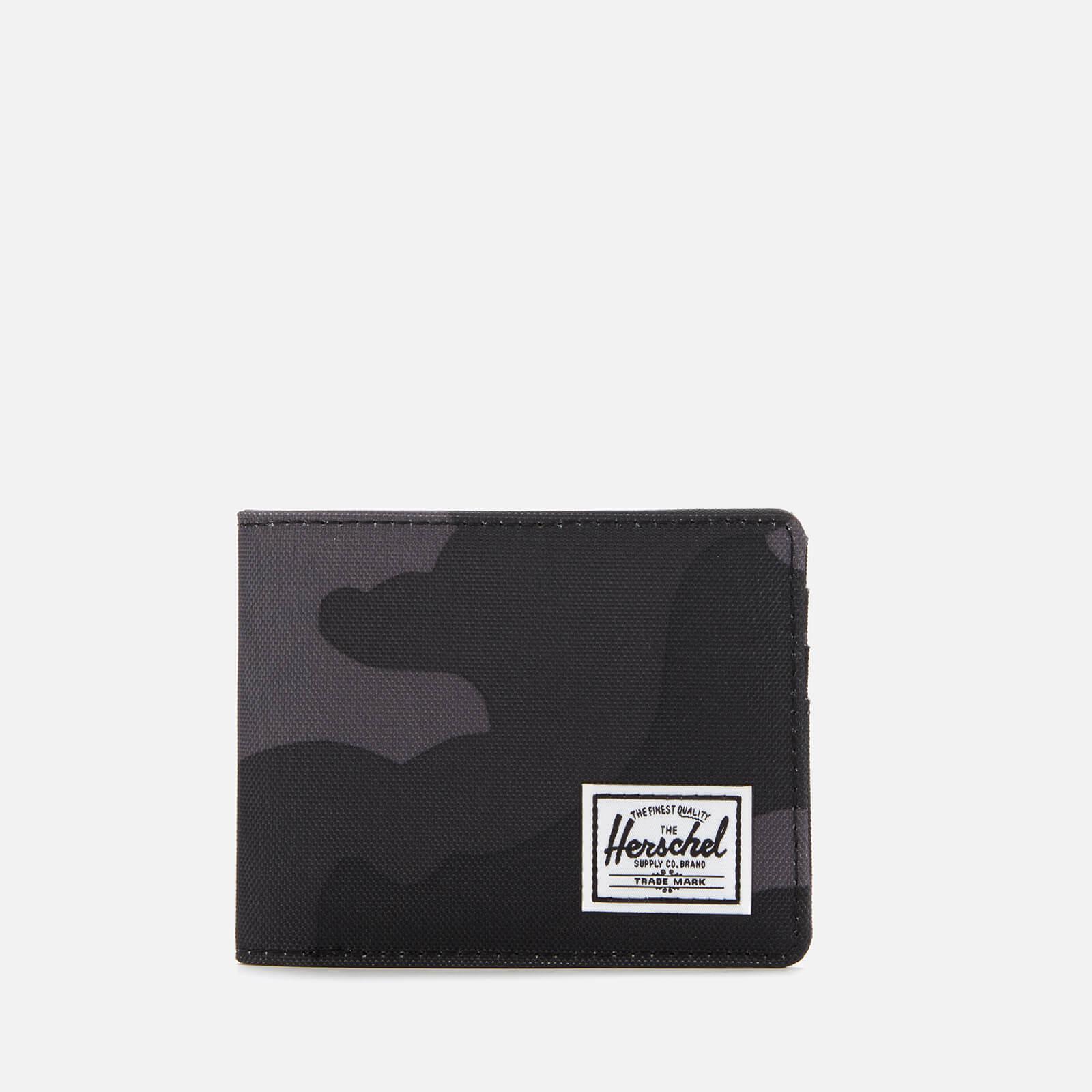 Herschel Supply Co. Men's Roy Bifold Wallet - Night Camo
