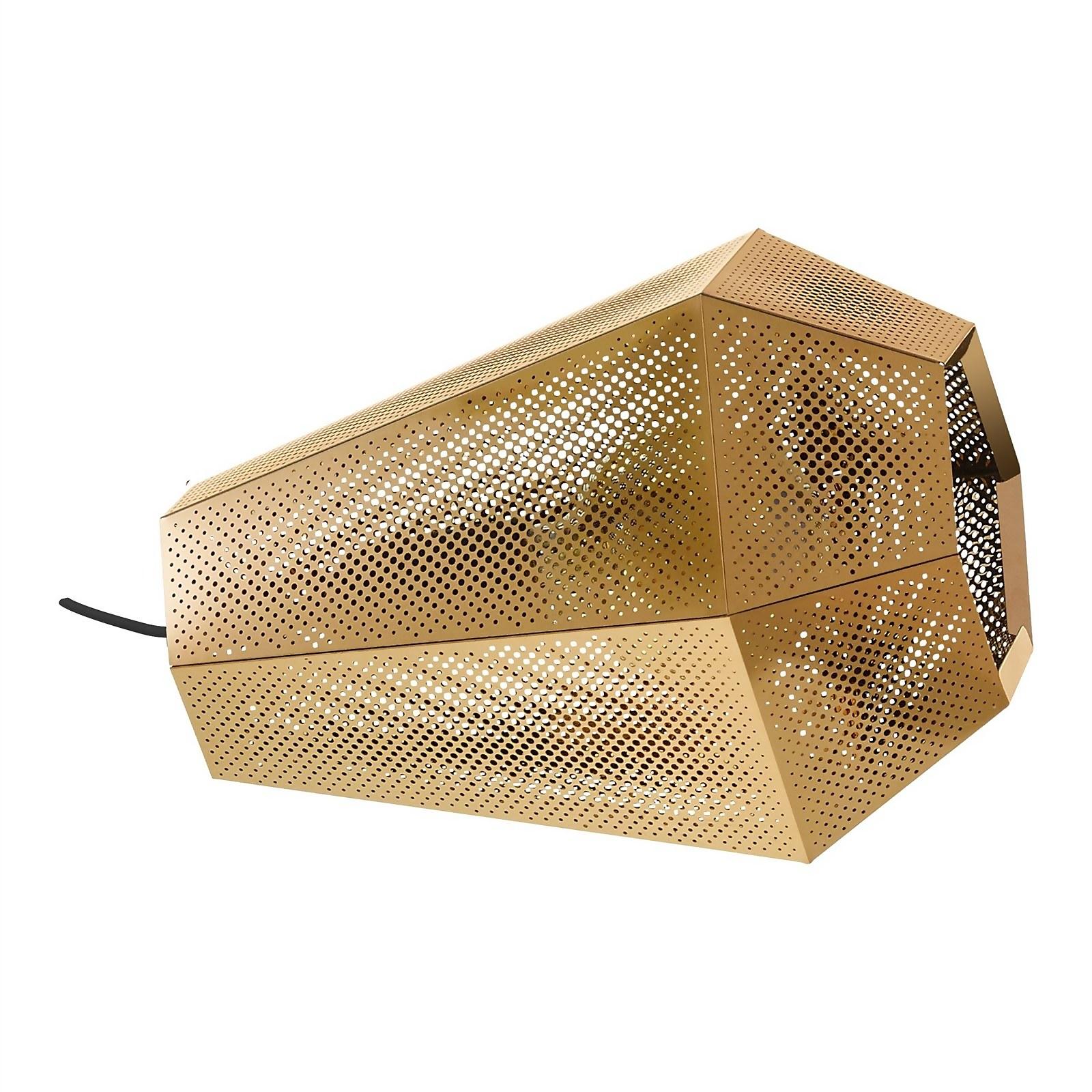 Eglo Chiavica 1 Brass Table Lamp