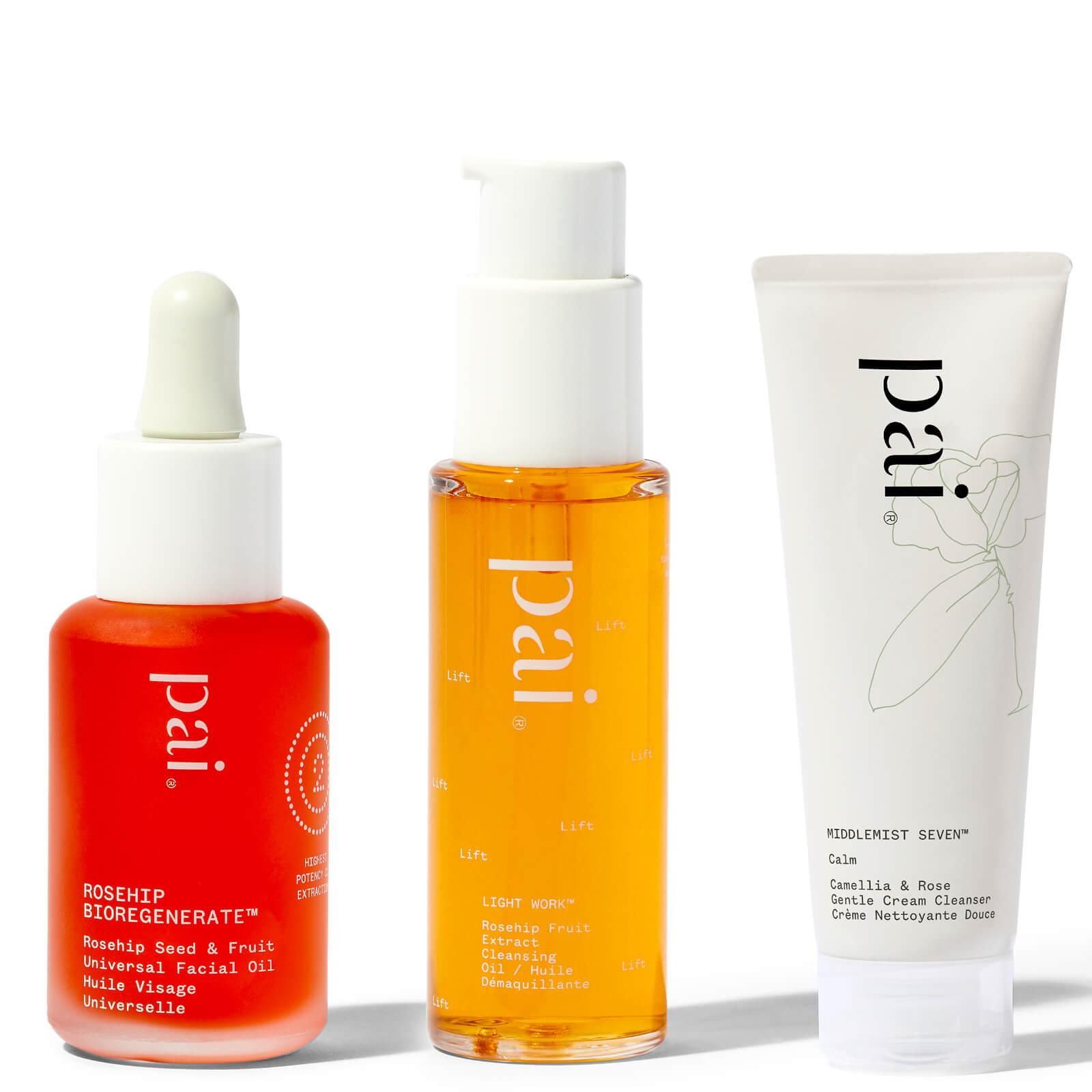 Pai Skincare Glowing Skin Trio (Worth £61.00)