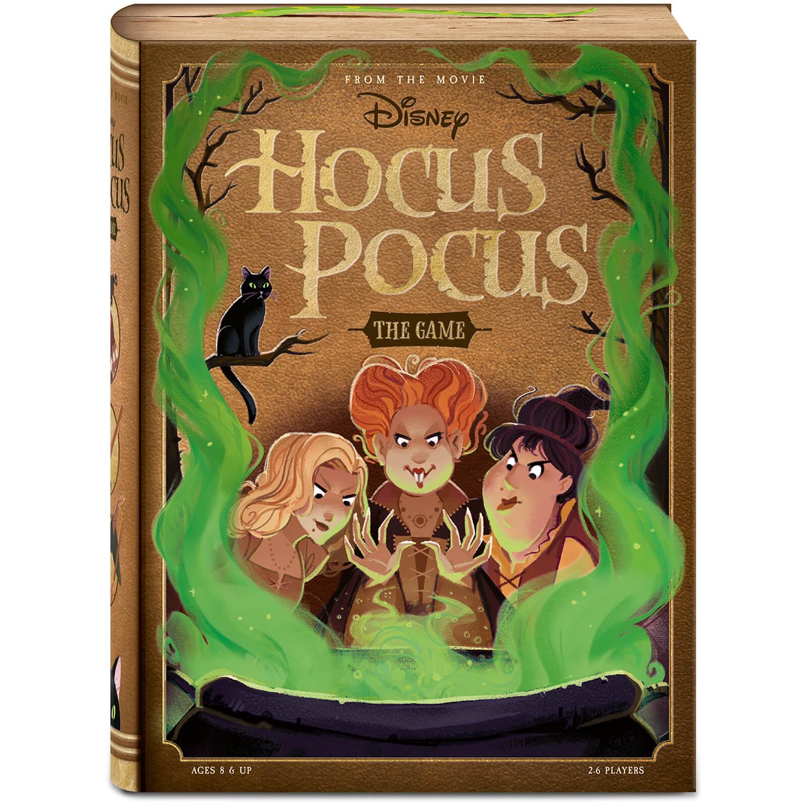 Image of Hocus Pocus Board Game