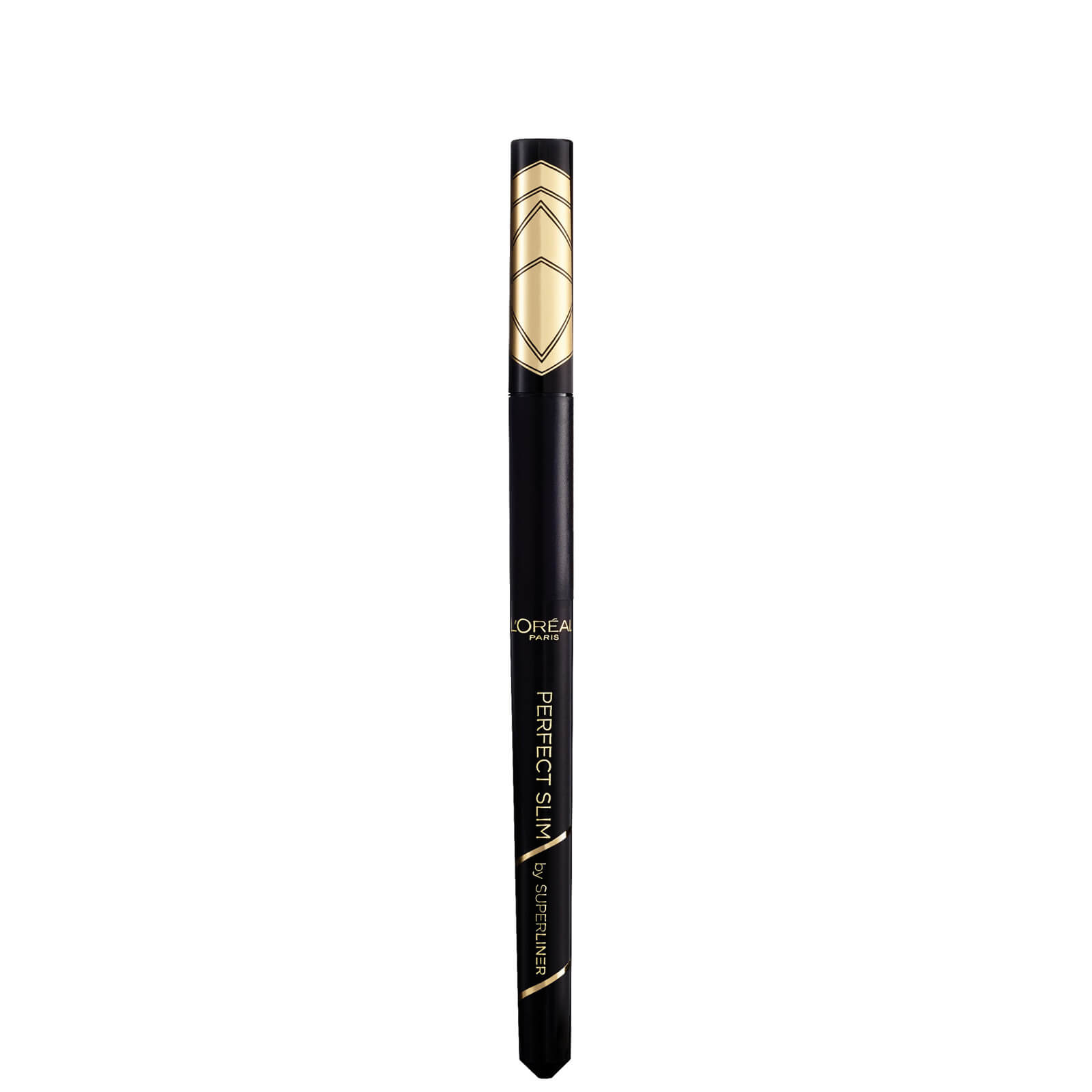 L'Oreal Paris Superliner Perfect Slim Liquid Smudge-Proof Eyeliner 8g (Various Shades) - 01 Intense Black