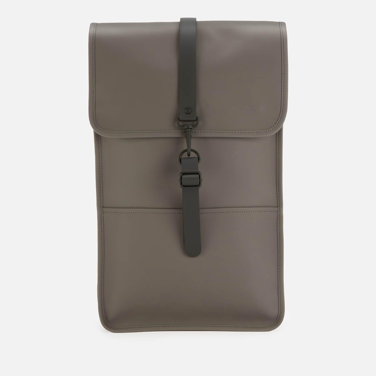 Rains Men's Backpack - Charcoal