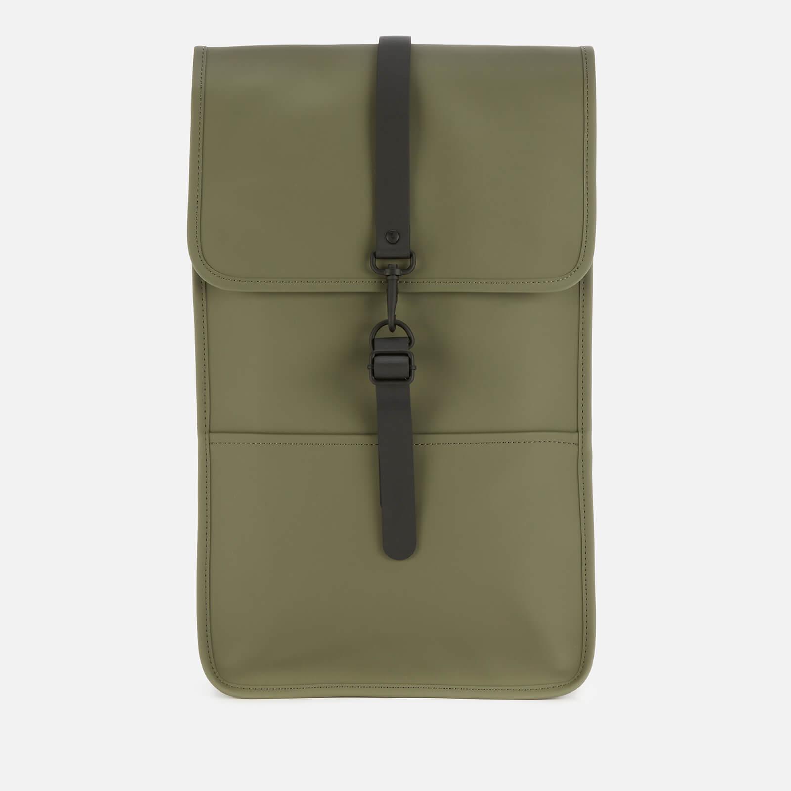 Rains Men's Backpack - Olive