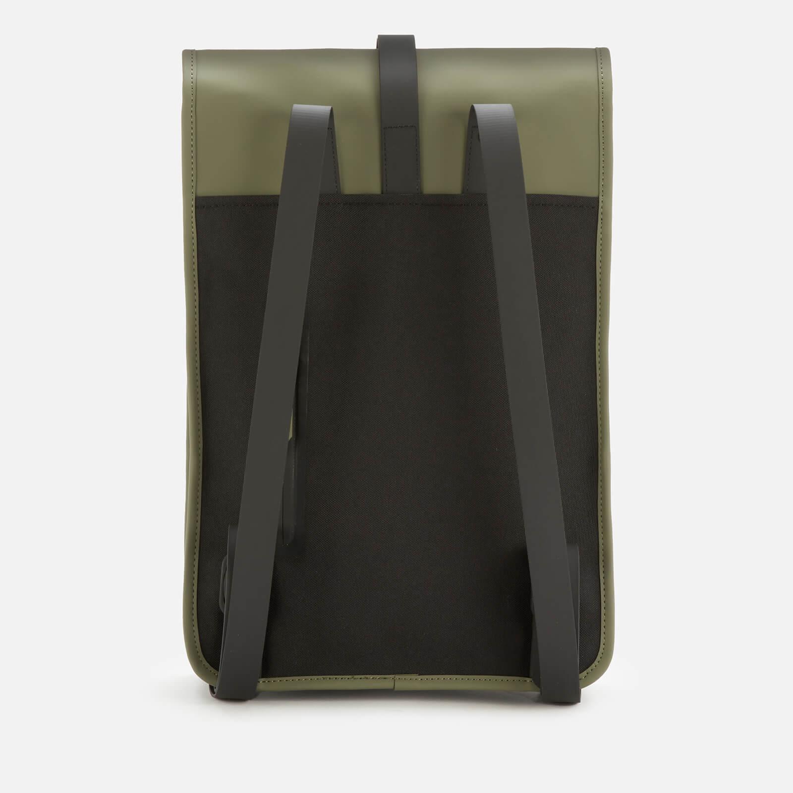 Rains Men's Backpack Mini - Olive